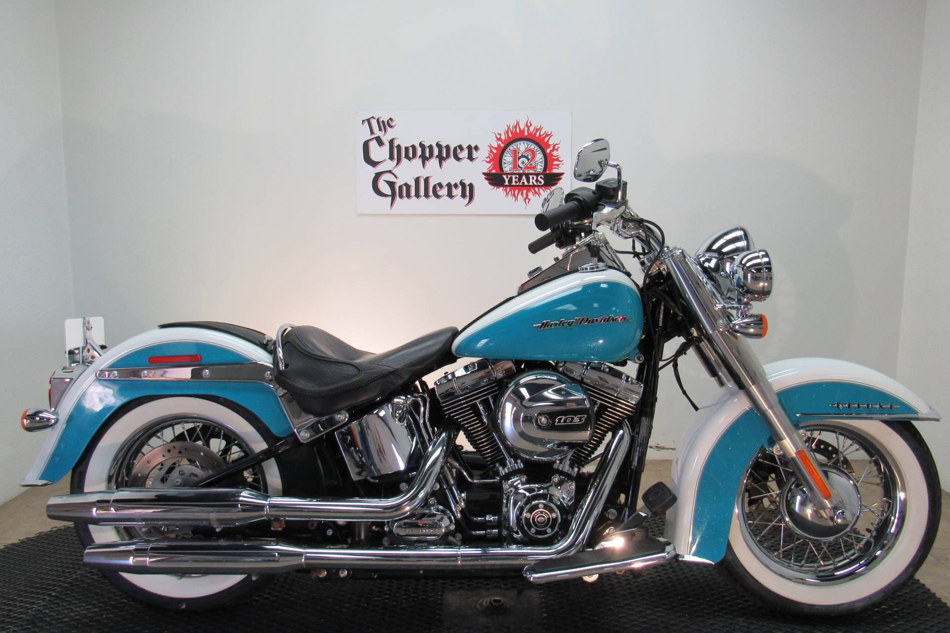 2016 Harley-Davidson Softail® Deluxe in Temecula, California - Photo 1