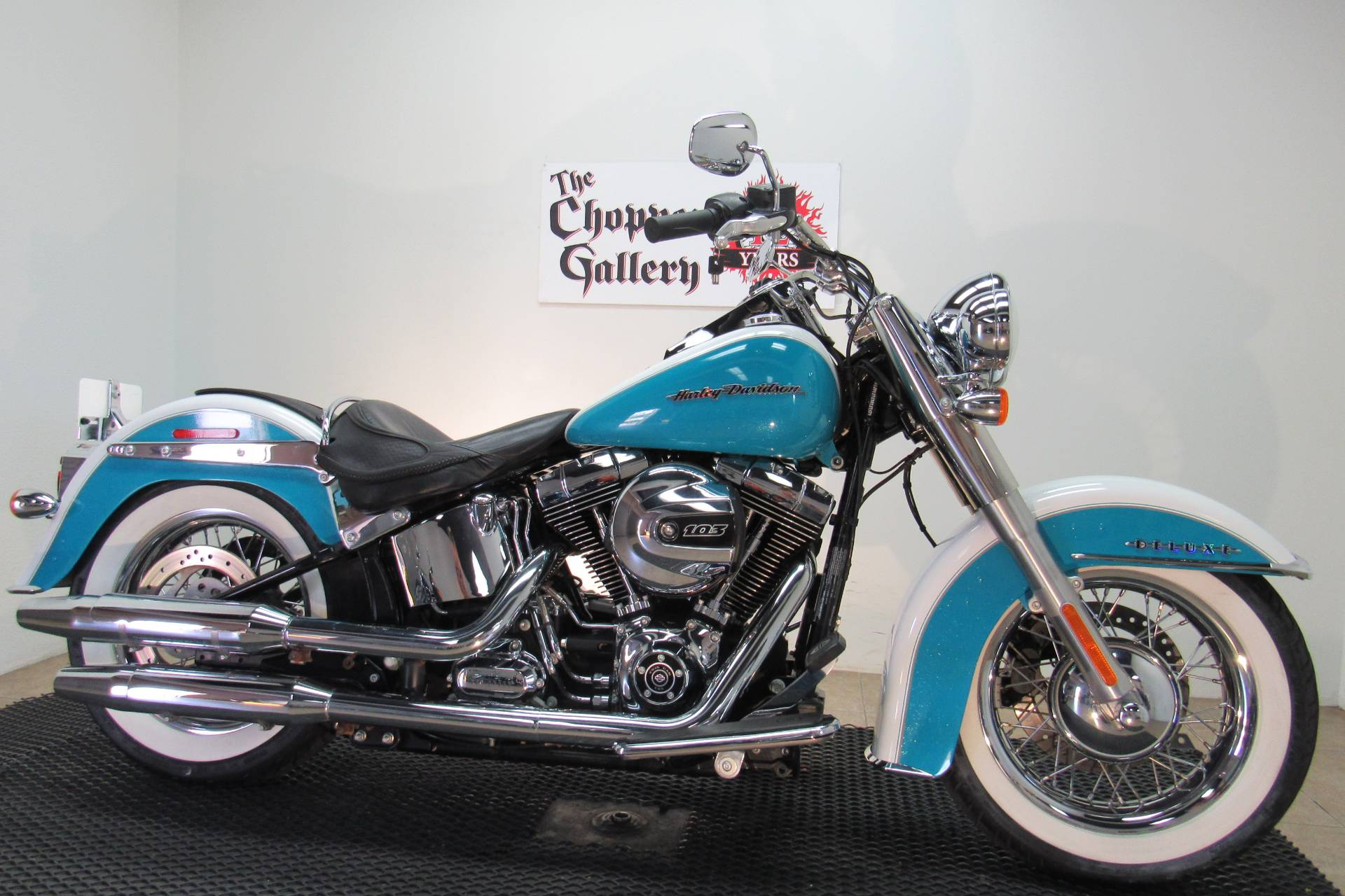 2016 Harley-Davidson Softail® Deluxe in Temecula, California - Photo 3