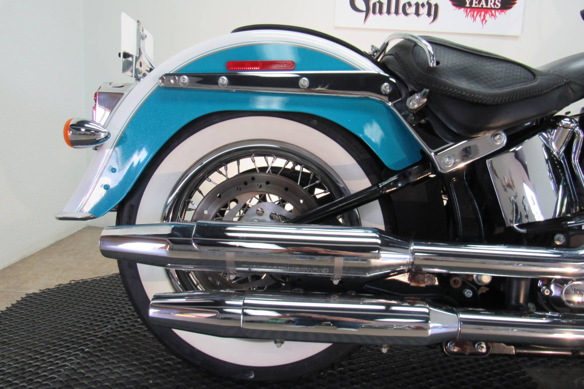 2016 Harley-Davidson Softail® Deluxe in Temecula, California - Photo 17