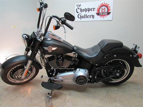 2014 Harley-Davidson Fat Boy® Lo in Temecula, California
