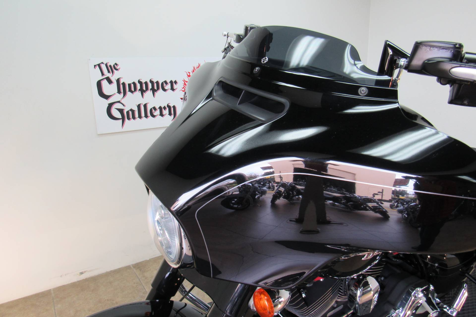 2015 Harley-Davidson Street Glide® Special in Temecula, California - Photo 8