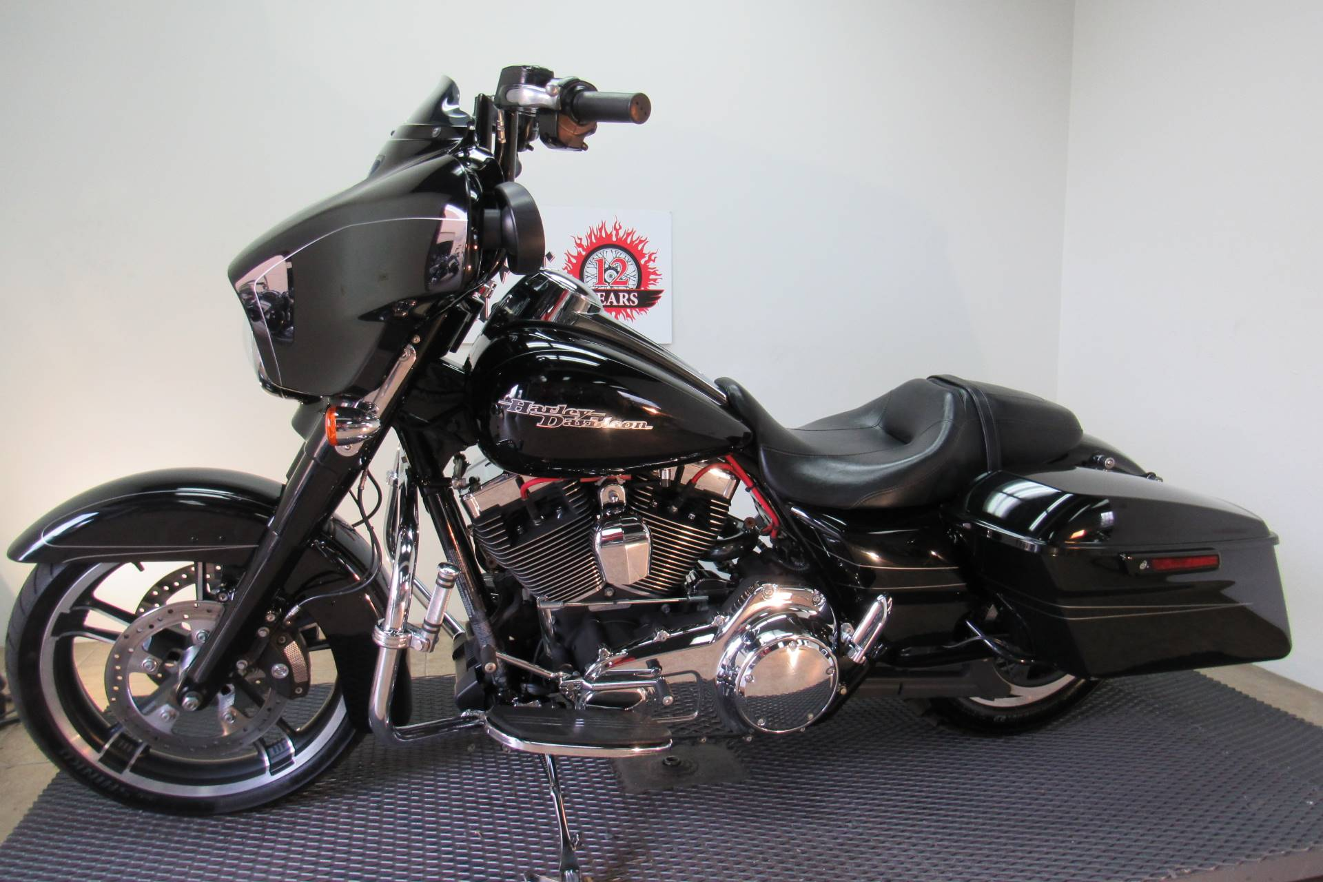 2015 Harley-Davidson Street Glide® Special in Temecula, California - Photo 10