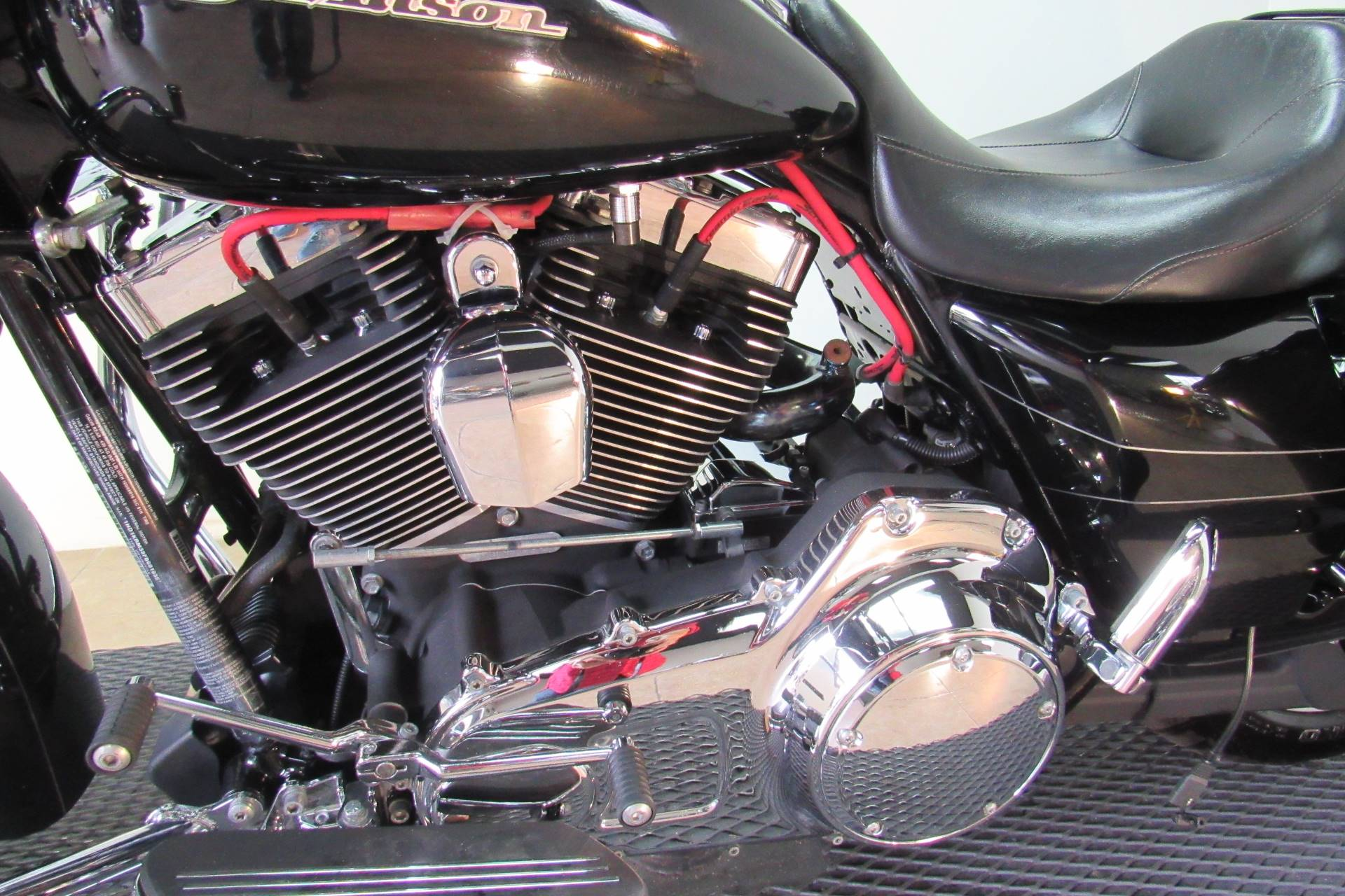 2015 Harley-Davidson Street Glide® Special in Temecula, California - Photo 25