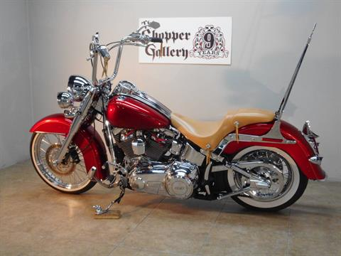 2012 Harley-Davidson Softail® Deluxe in Temecula, California