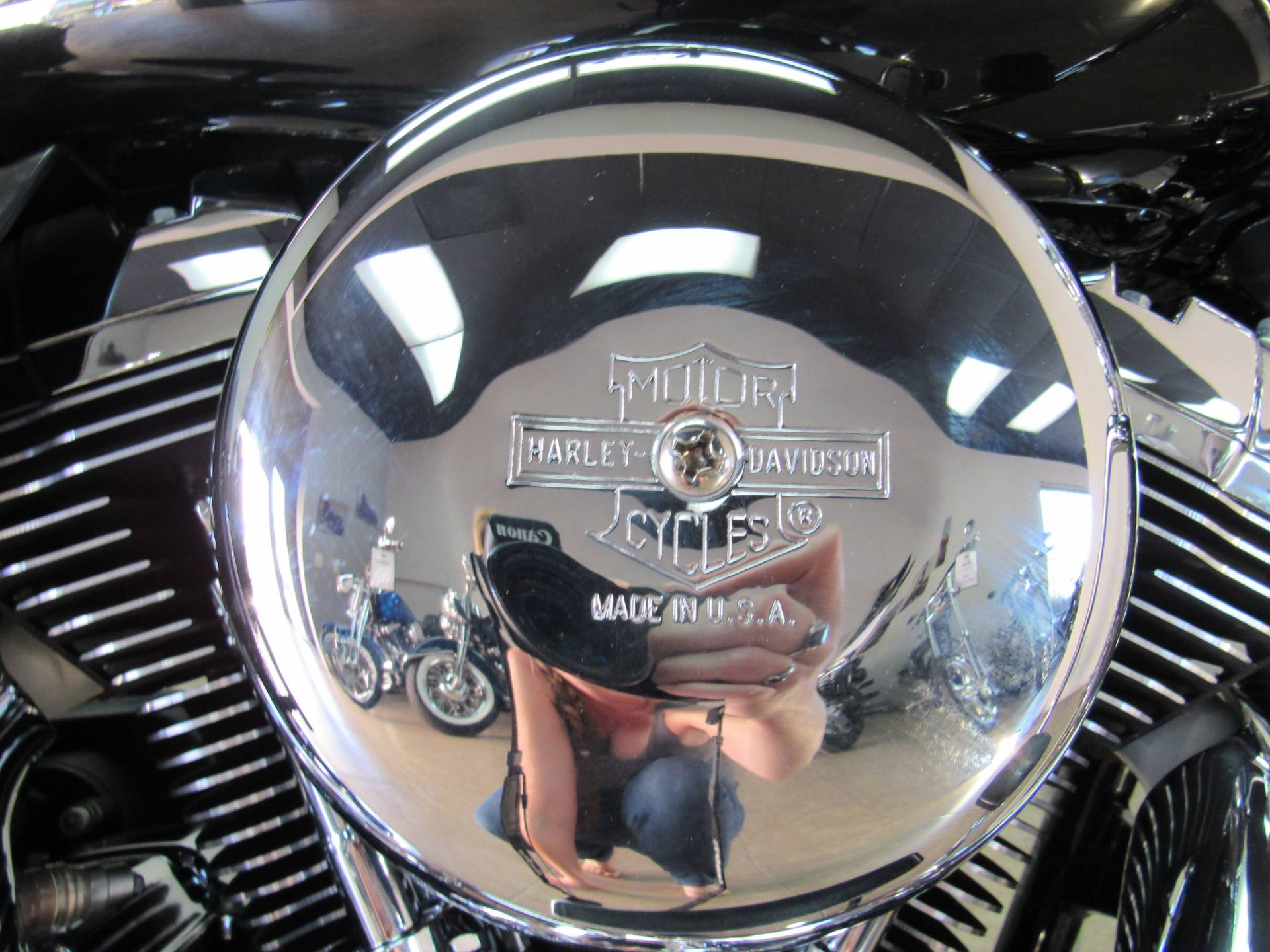 2009 Harley-Davidson Road King® in Temecula, California - Photo 15