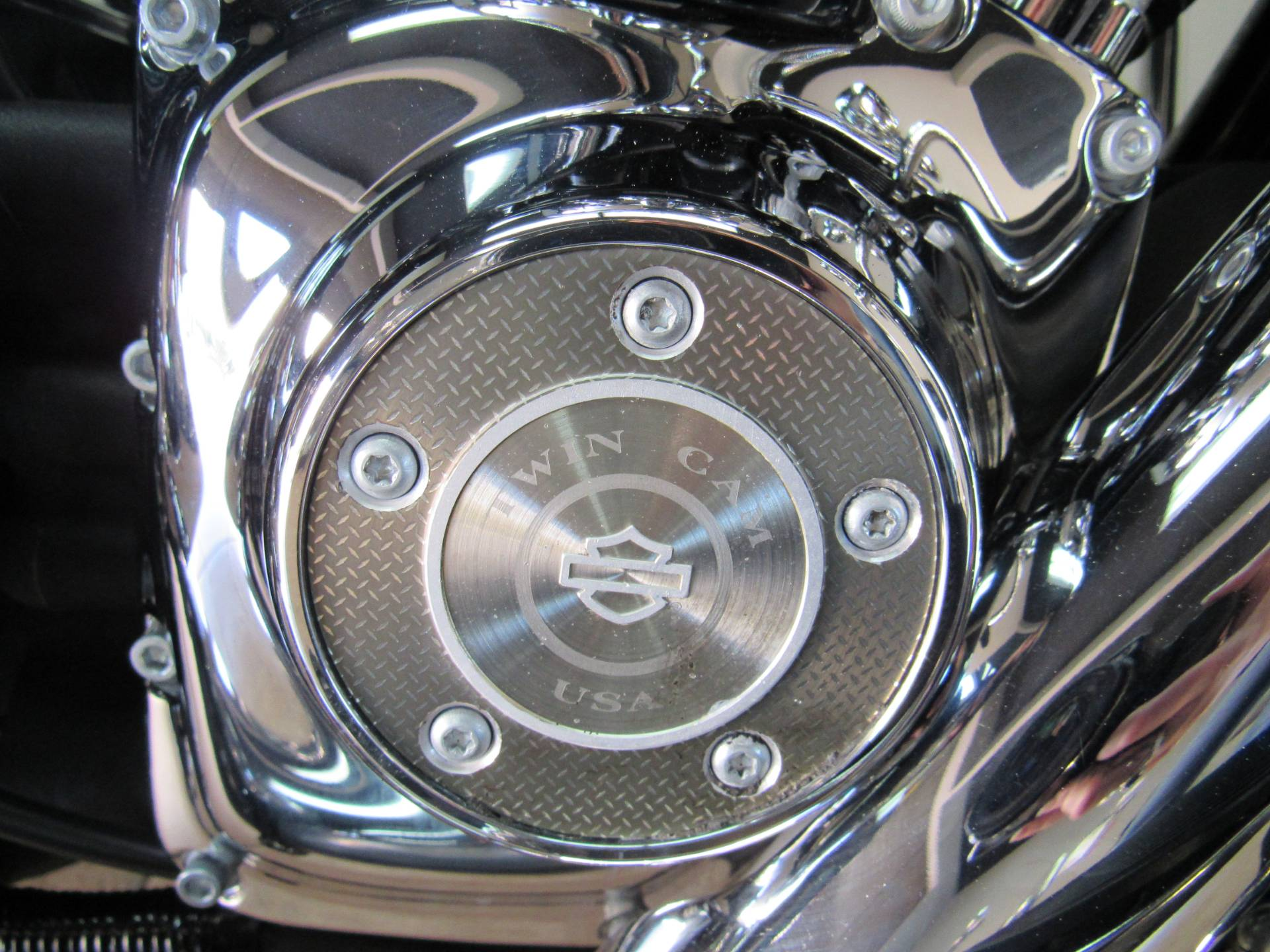 2009 Harley-Davidson Road King® in Temecula, California - Photo 16