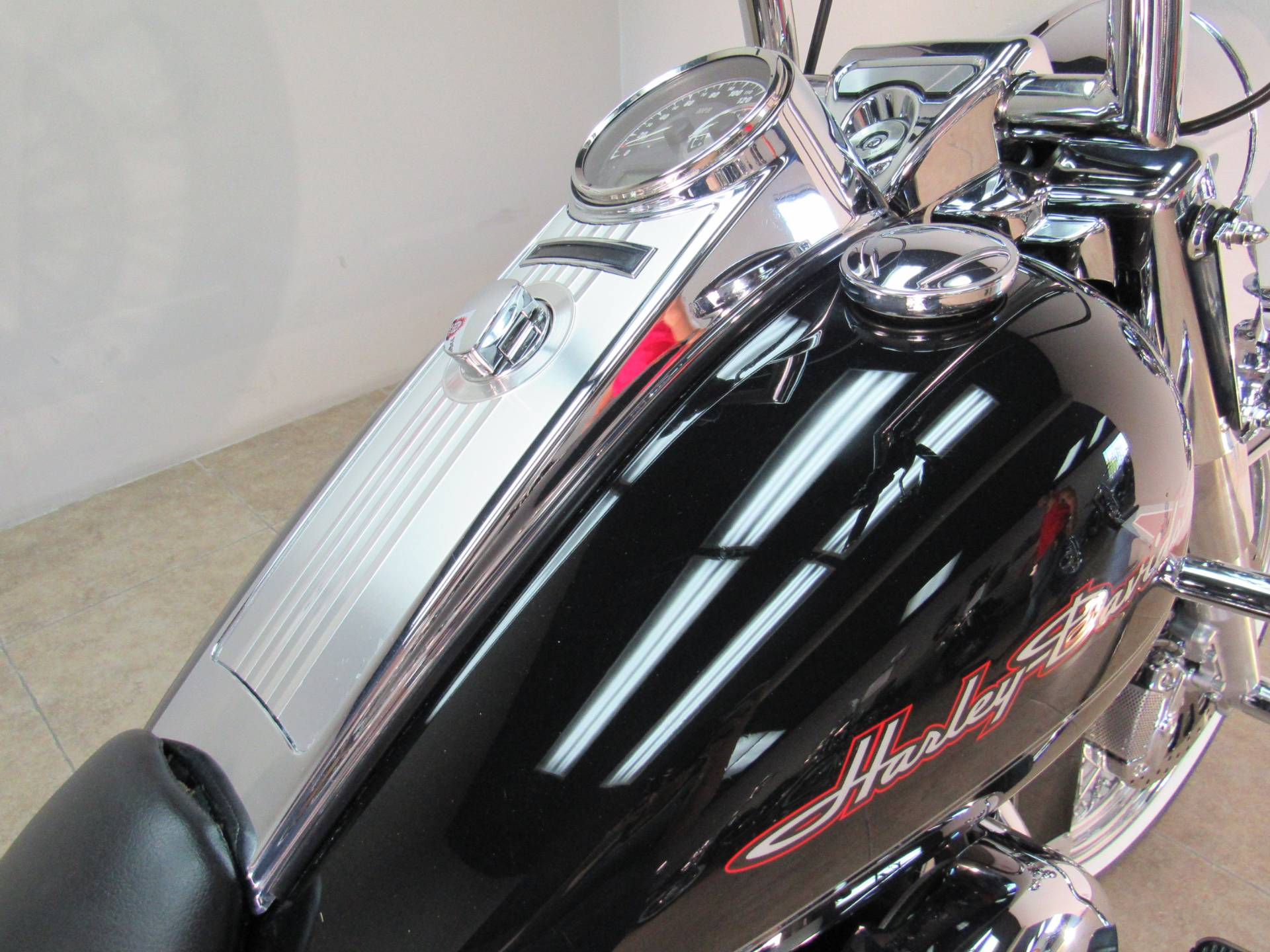 2009 Harley-Davidson Road King® in Temecula, California - Photo 7