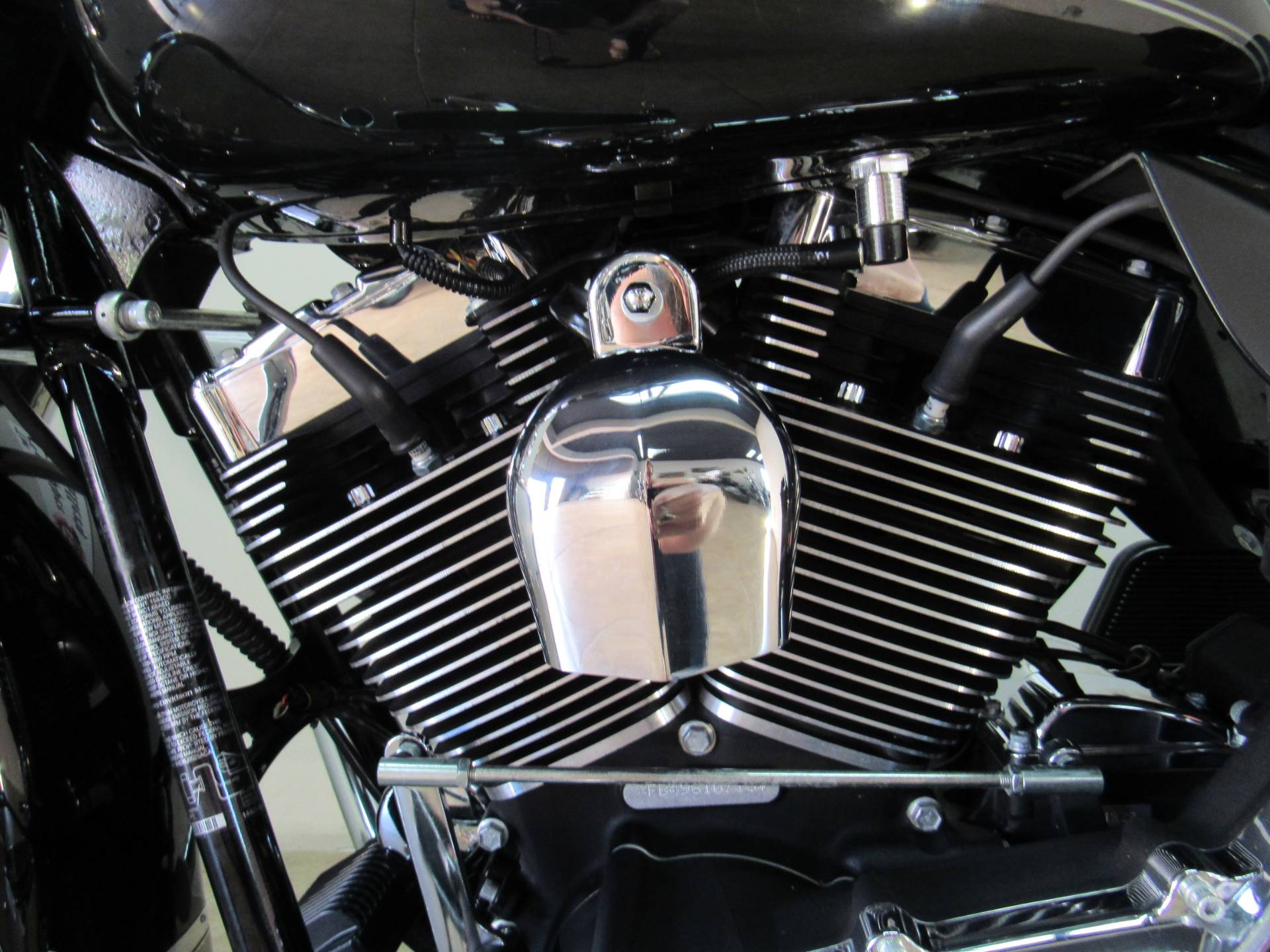 2009 Harley-Davidson Road King® in Temecula, California - Photo 17