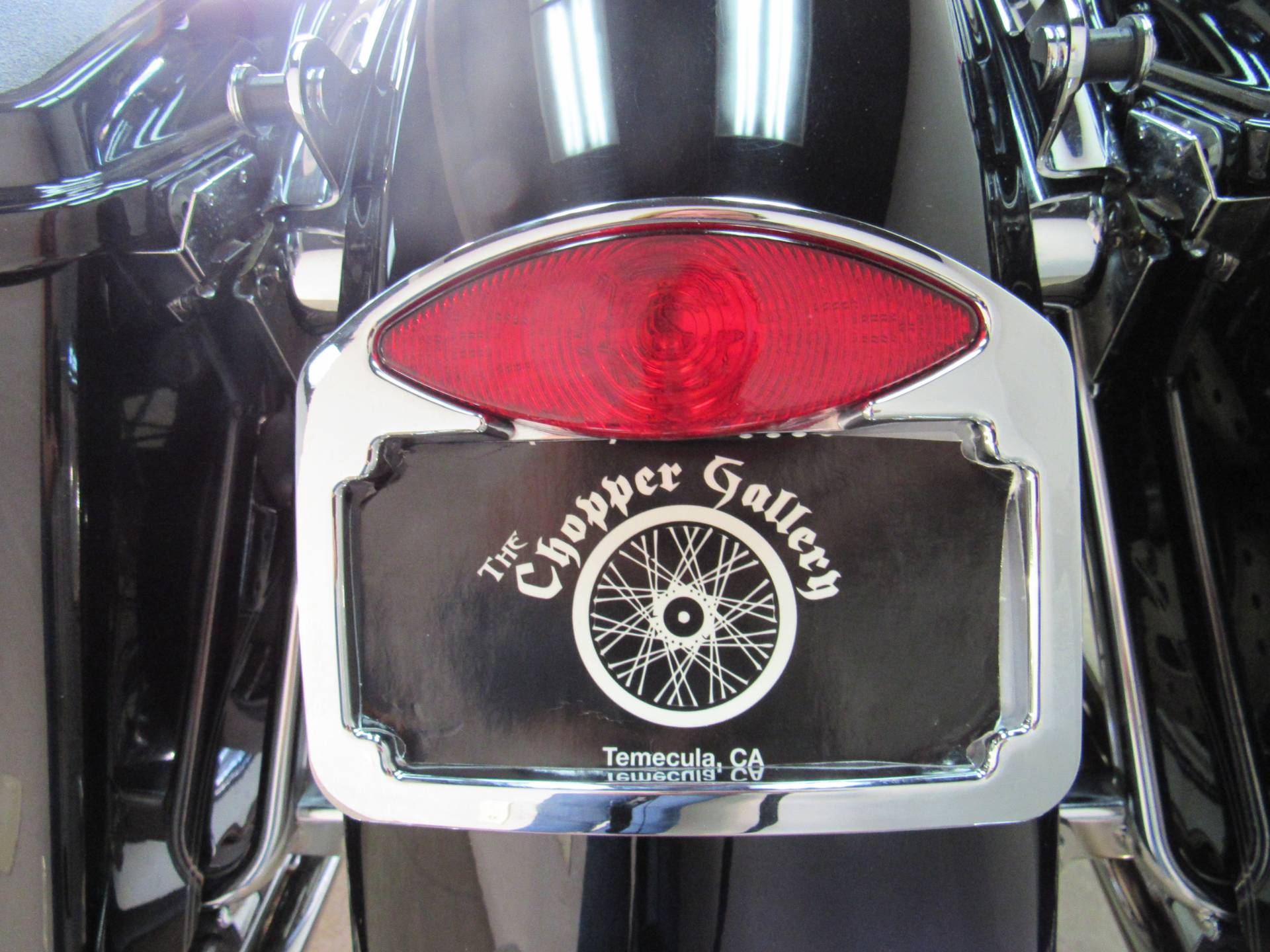 2009 Harley-Davidson Road King® in Temecula, California - Photo 31