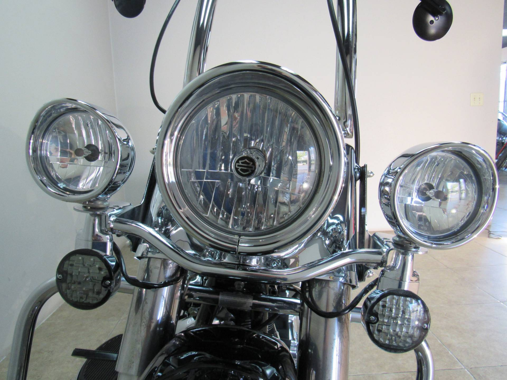 2009 Harley-Davidson Road King® in Temecula, California - Photo 32