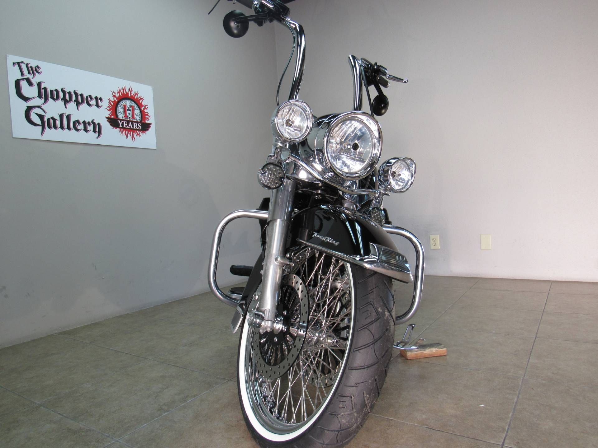 2009 Harley-Davidson Road King® in Temecula, California - Photo 22