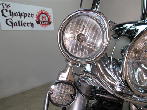 2009 Harley-Davidson Road King® in Temecula, California - Photo 33