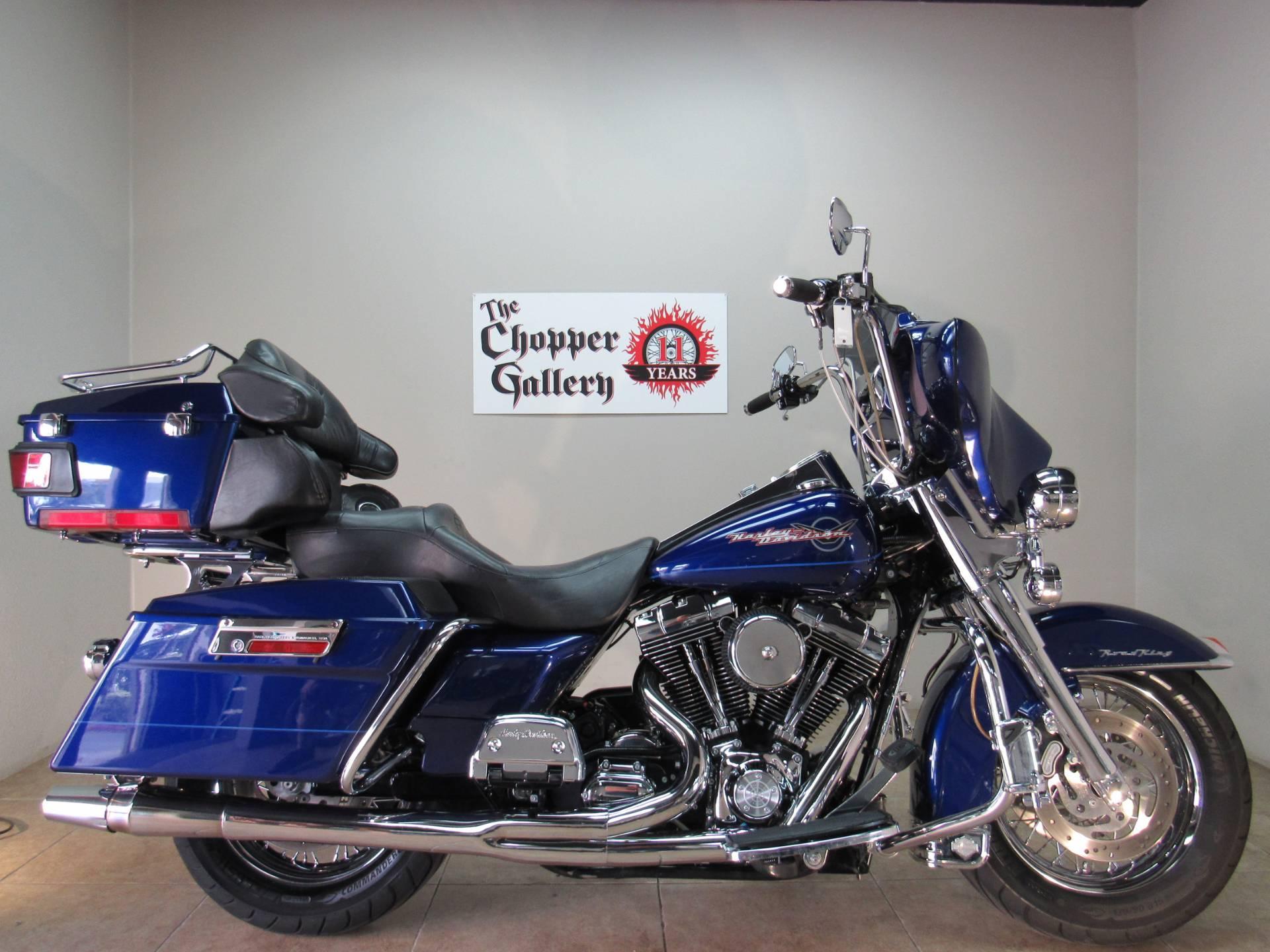 2006 Harley-Davidson Road King® in Temecula, California