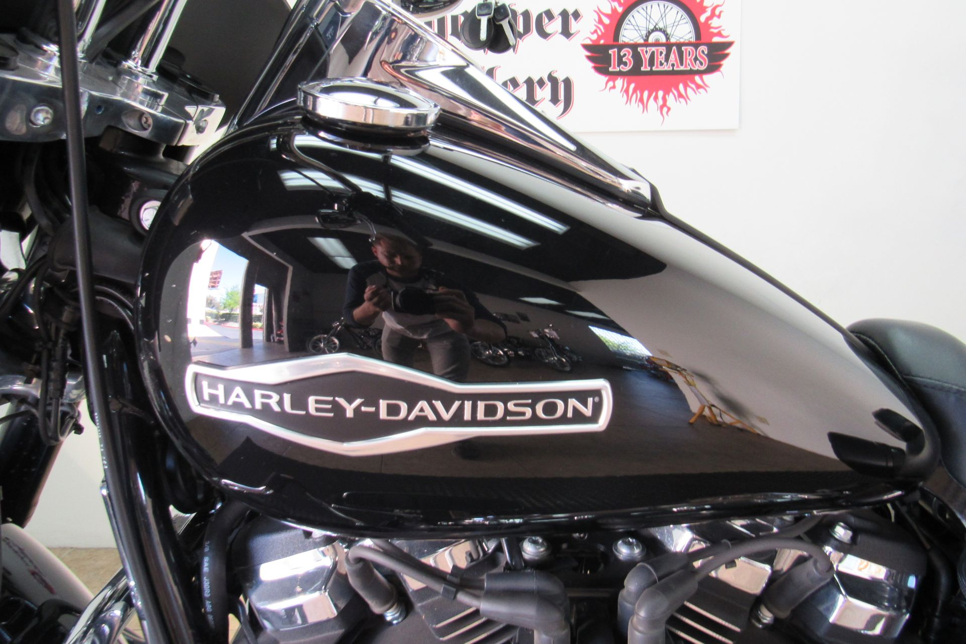 2018 Harley-Davidson Sport Glide® in Temecula, California - Photo 8