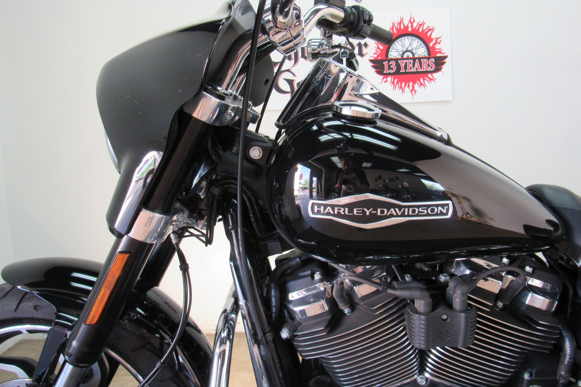 2018 Harley-Davidson Sport Glide® in Temecula, California - Photo 10