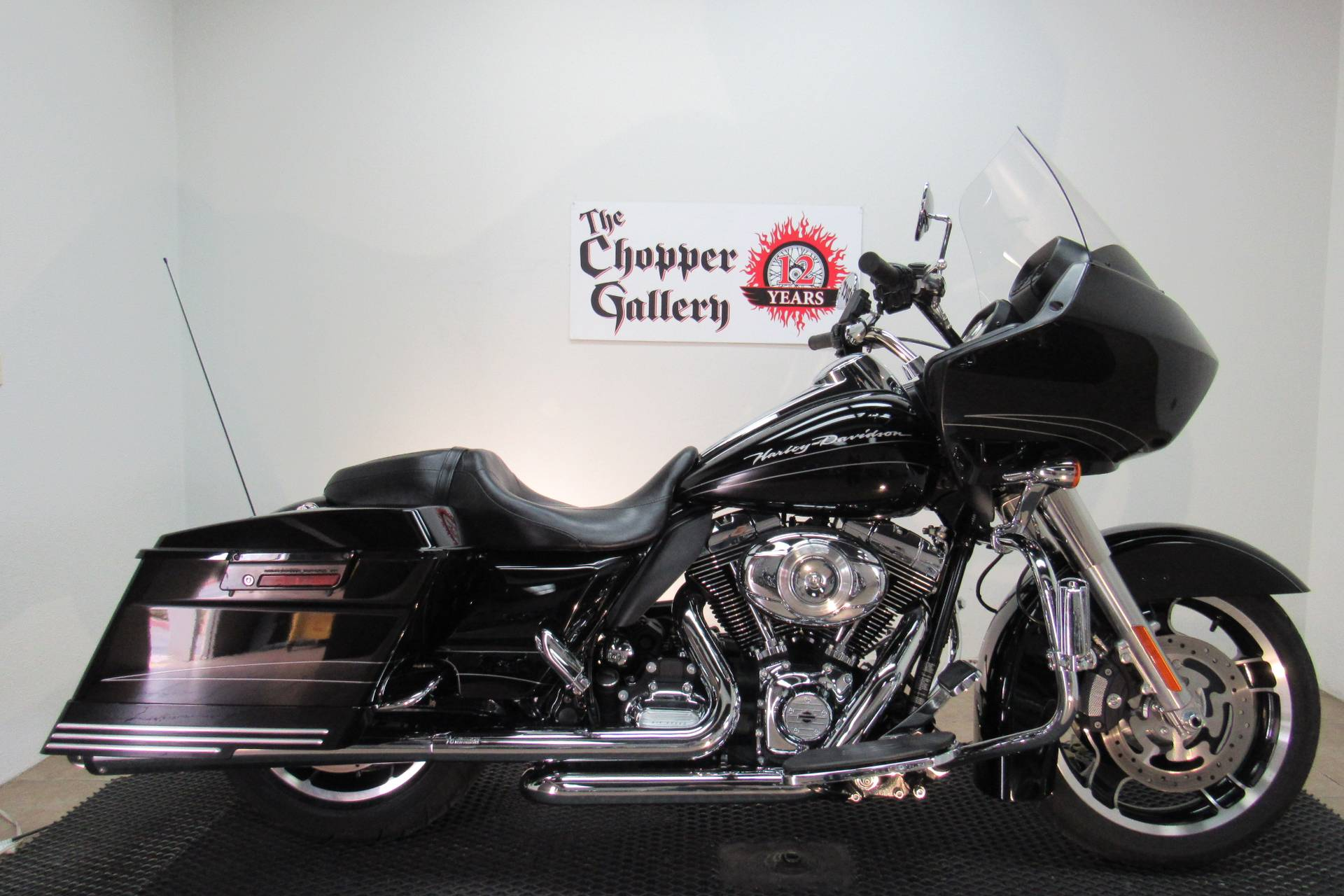 2013 Harley-Davidson Road Glide® Custom in Temecula, California - Photo 1