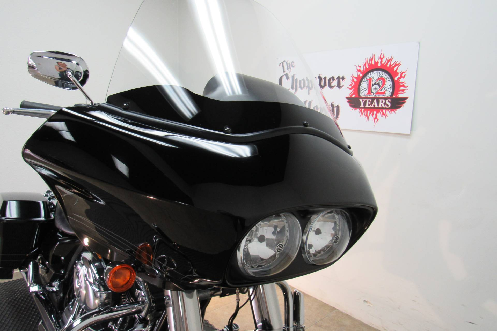 2013 Harley-Davidson Road Glide® Custom in Temecula, California - Photo 5