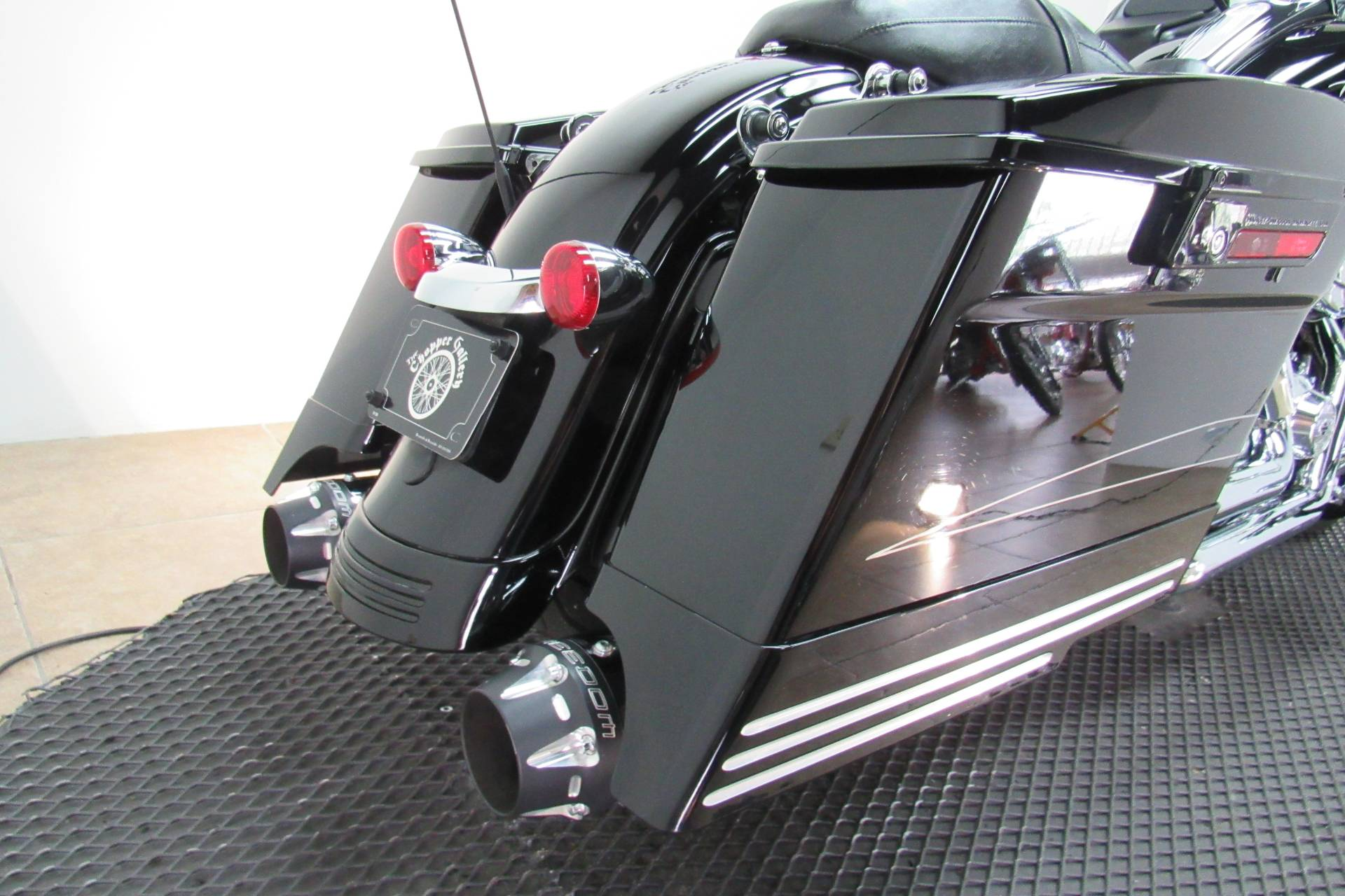 2013 Harley-Davidson Road Glide® Custom in Temecula, California - Photo 20