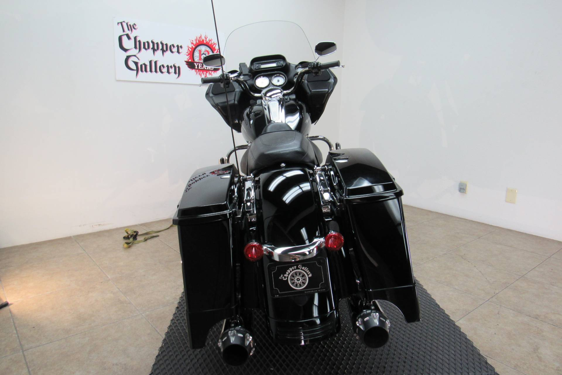 2013 Harley-Davidson Road Glide® Custom in Temecula, California - Photo 21