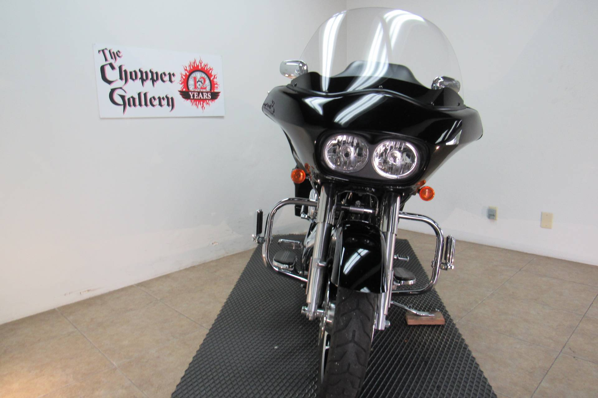 2013 Harley-Davidson Road Glide® Custom in Temecula, California - Photo 22