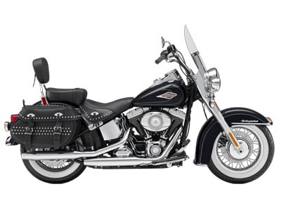 2009 Harley-Davidson Heritage Softail® Classic in Temecula, California