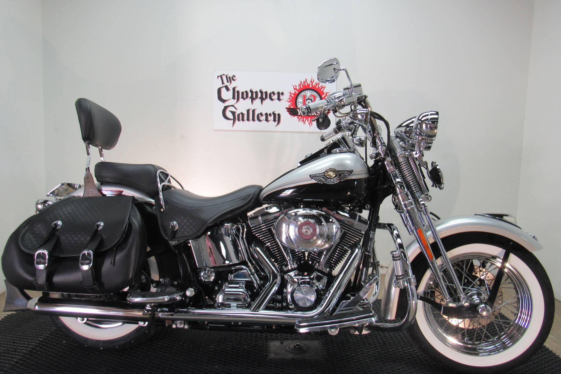 2003 Harley-Davidson Heritage Springer in Temecula, California - Photo 1
