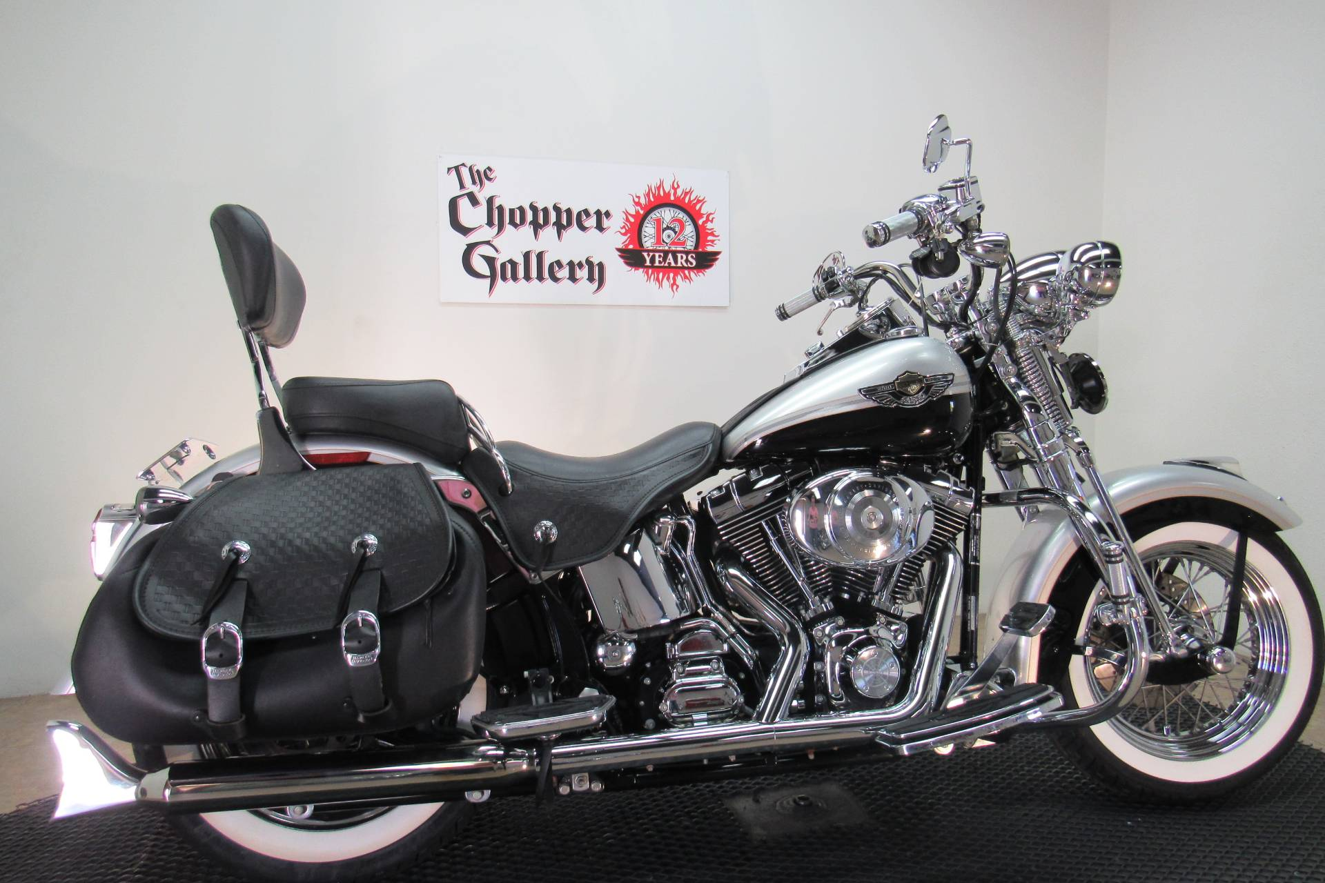 2003 Harley-Davidson Heritage Springer in Temecula, California - Photo 3
