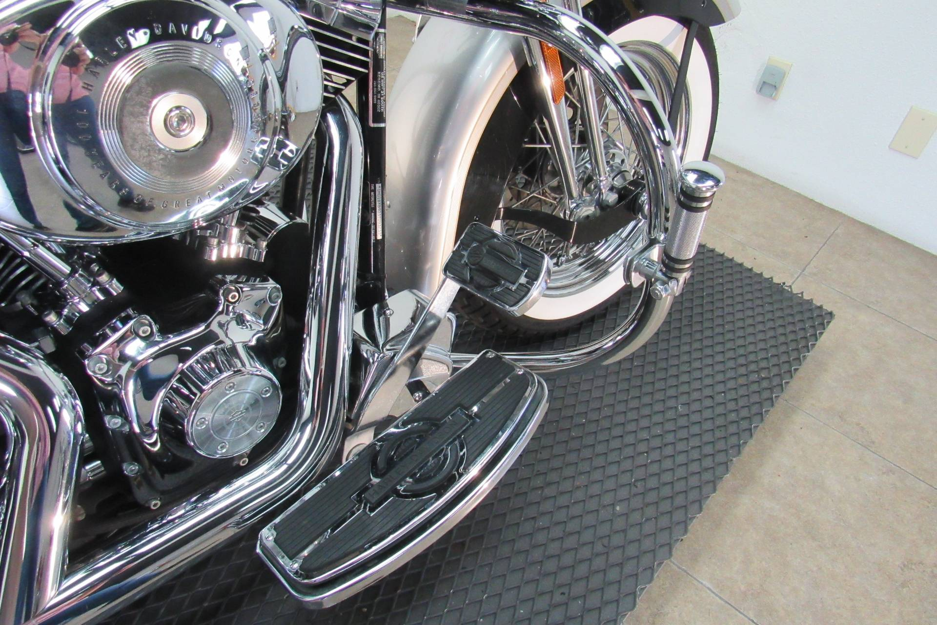 2003 Harley-Davidson Heritage Springer in Temecula, California - Photo 10