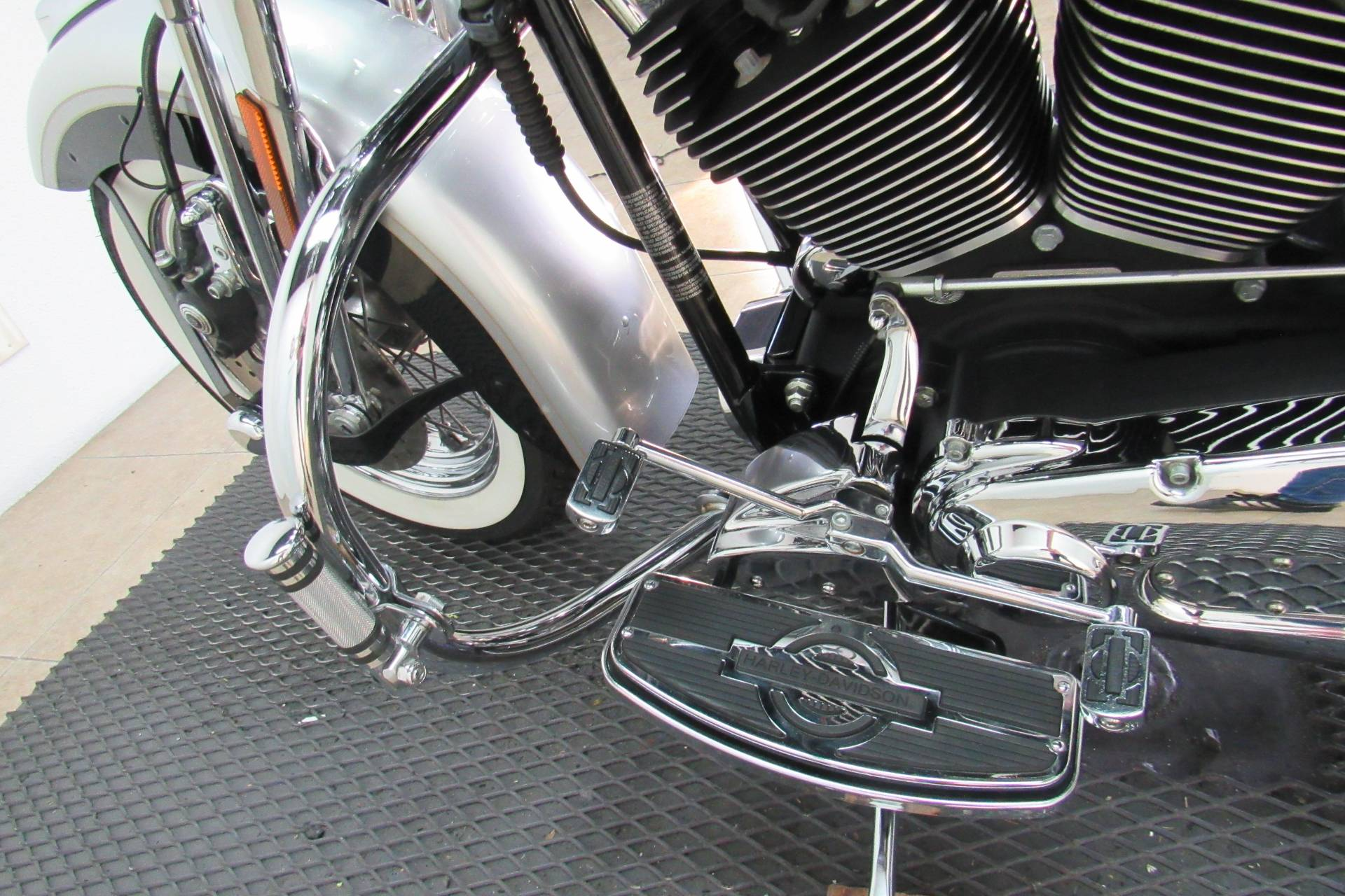 2003 Harley-Davidson Heritage Springer in Temecula, California - Photo 24