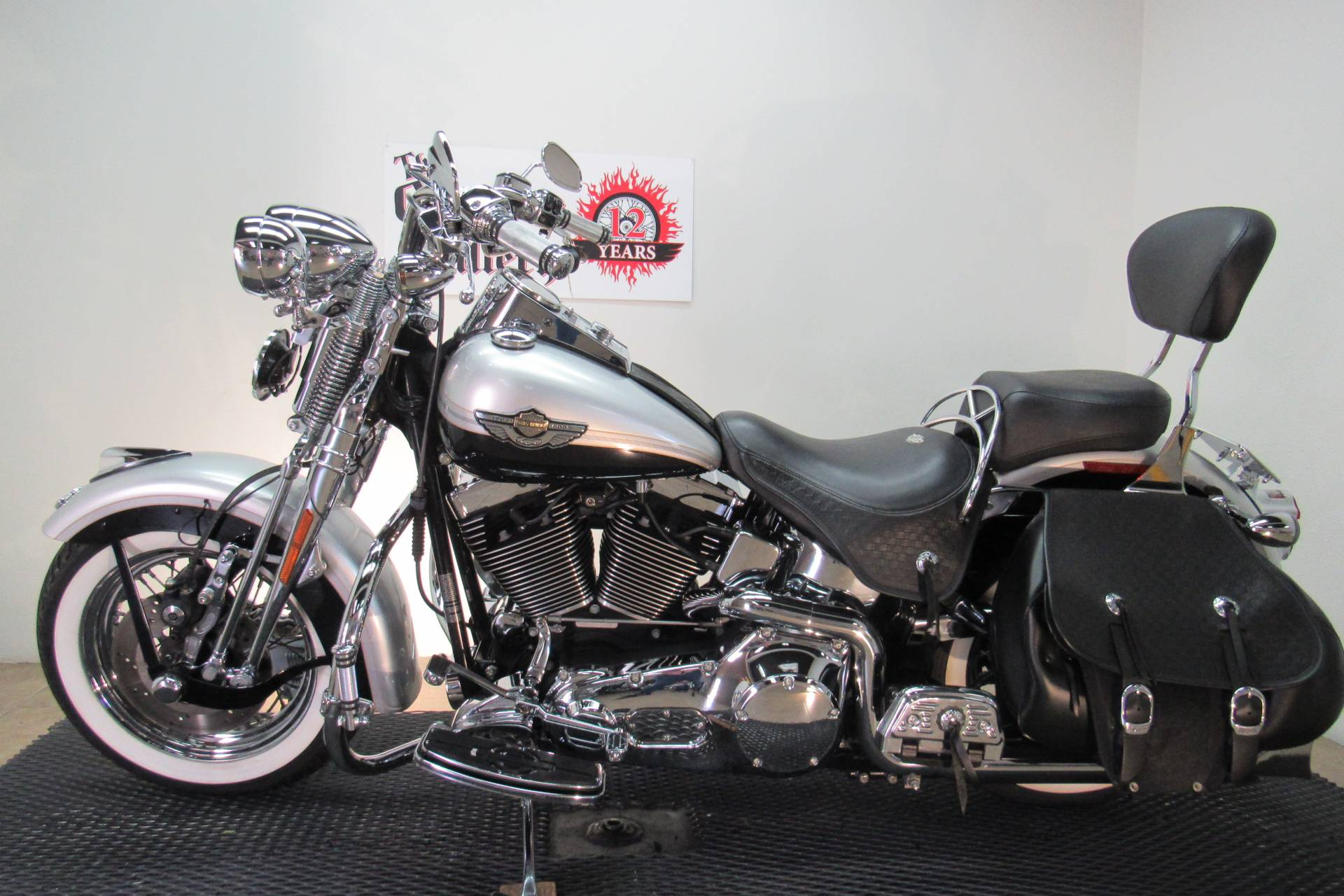 2003 Harley-Davidson Heritage Springer in Temecula, California - Photo 2