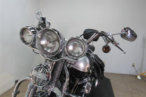 2003 Harley-Davidson Heritage Springer in Temecula, California - Photo 21