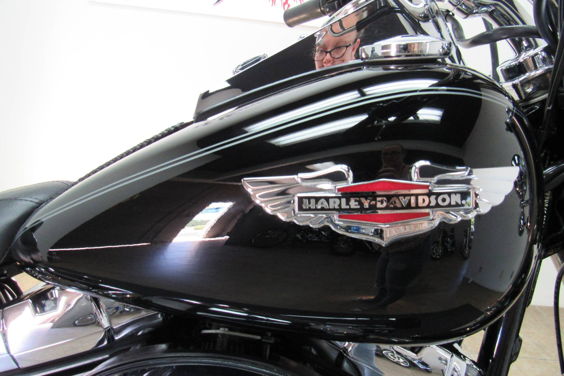 2009 Harley-Davidson Softail Deluxe in Temecula, California - Photo 10