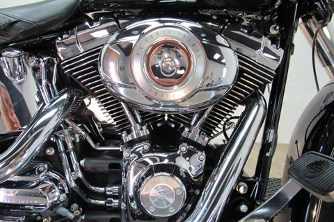 2009 Harley-Davidson Softail Deluxe in Temecula, California - Photo 12