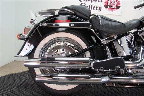2009 Harley-Davidson Softail Deluxe in Temecula, California - Photo 15