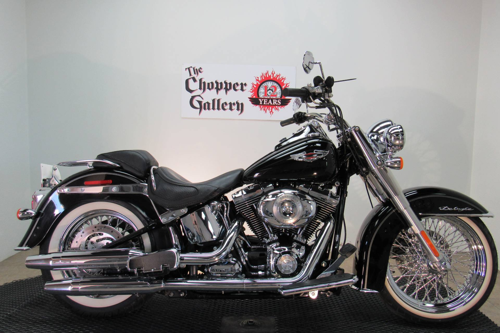 2009 Harley-Davidson Softail Deluxe in Temecula, California - Photo 1