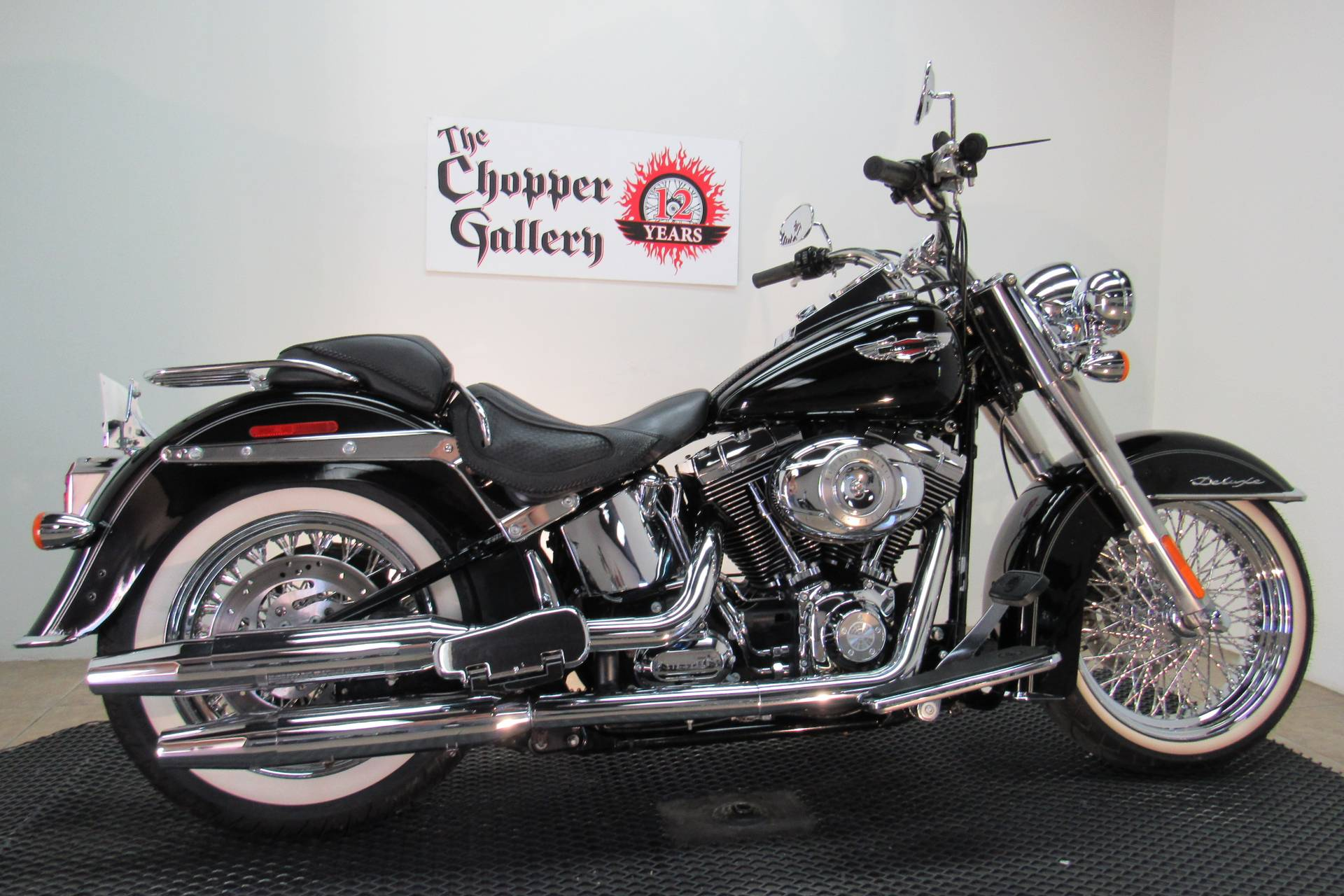 2009 Harley-Davidson Softail Deluxe in Temecula, California - Photo 19