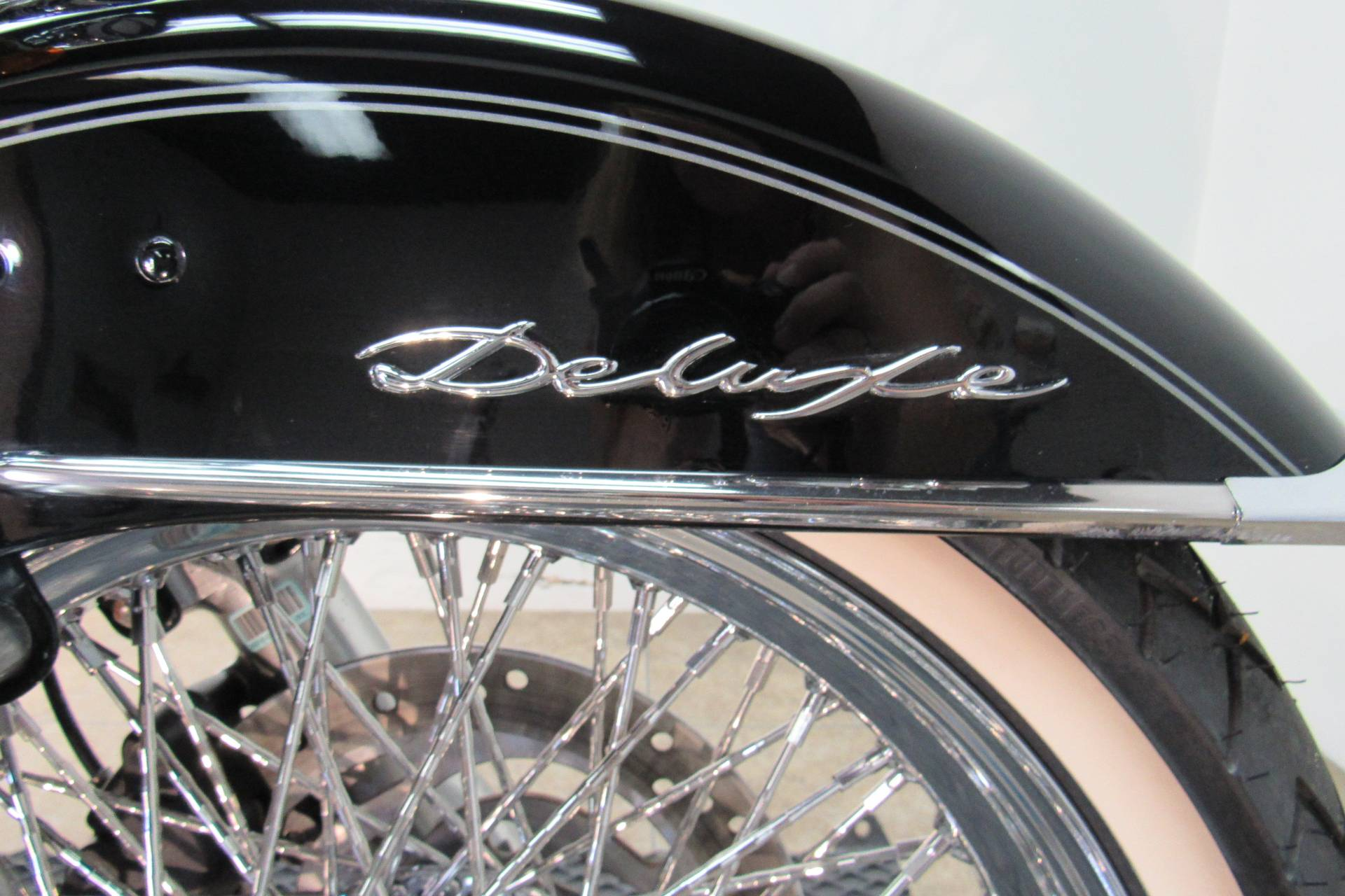 2009 Harley-Davidson Softail Deluxe in Temecula, California - Photo 11
