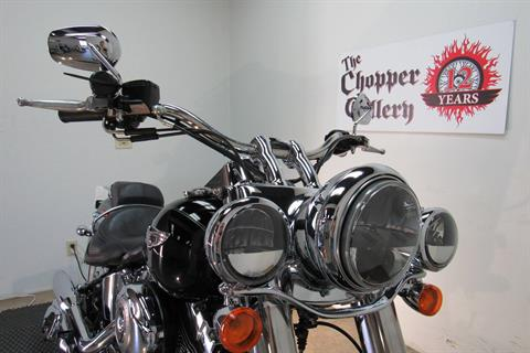 2009 Harley-Davidson Softail Deluxe in Temecula, California - Photo 5