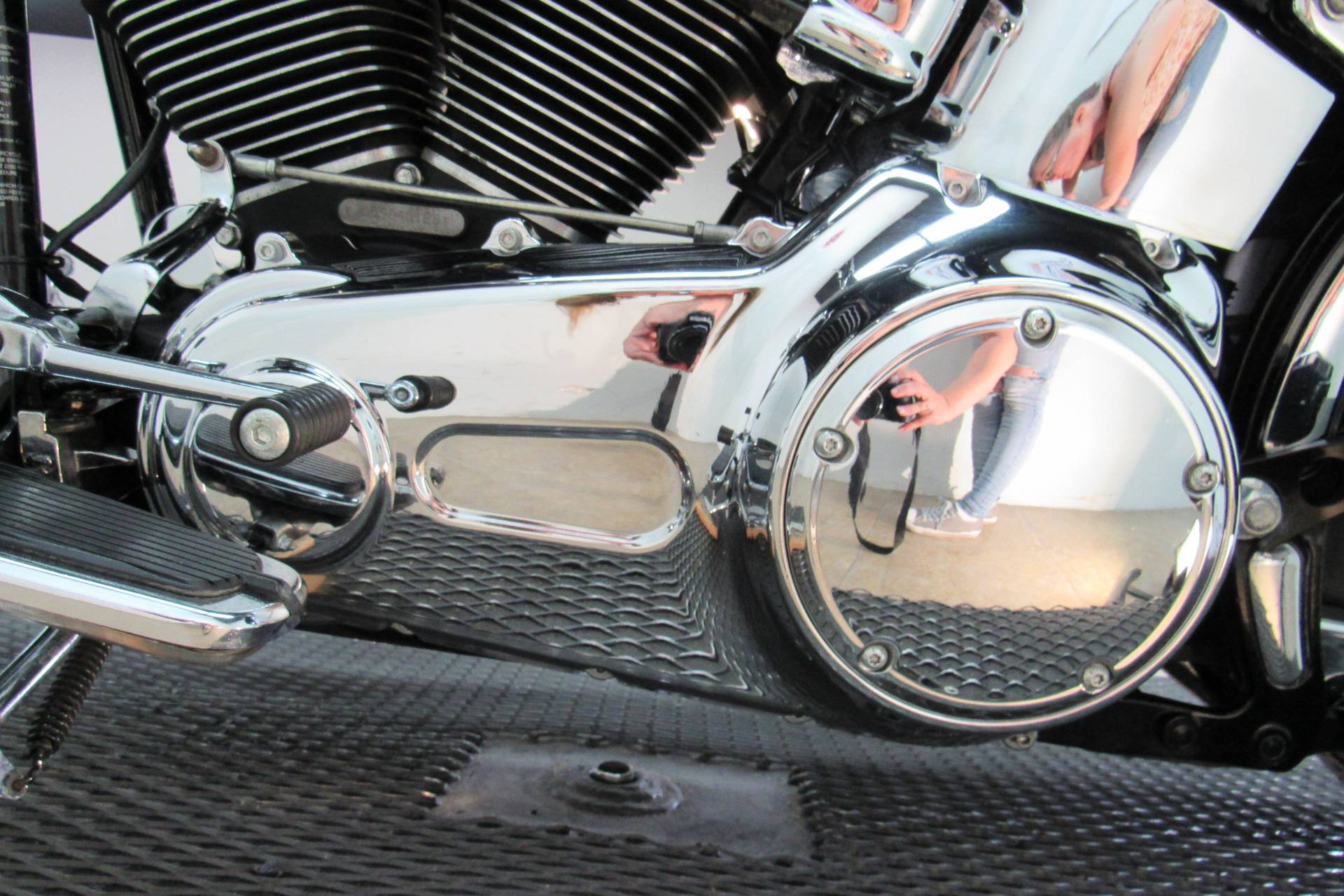 2009 Harley-Davidson Softail Deluxe in Temecula, California - Photo 24