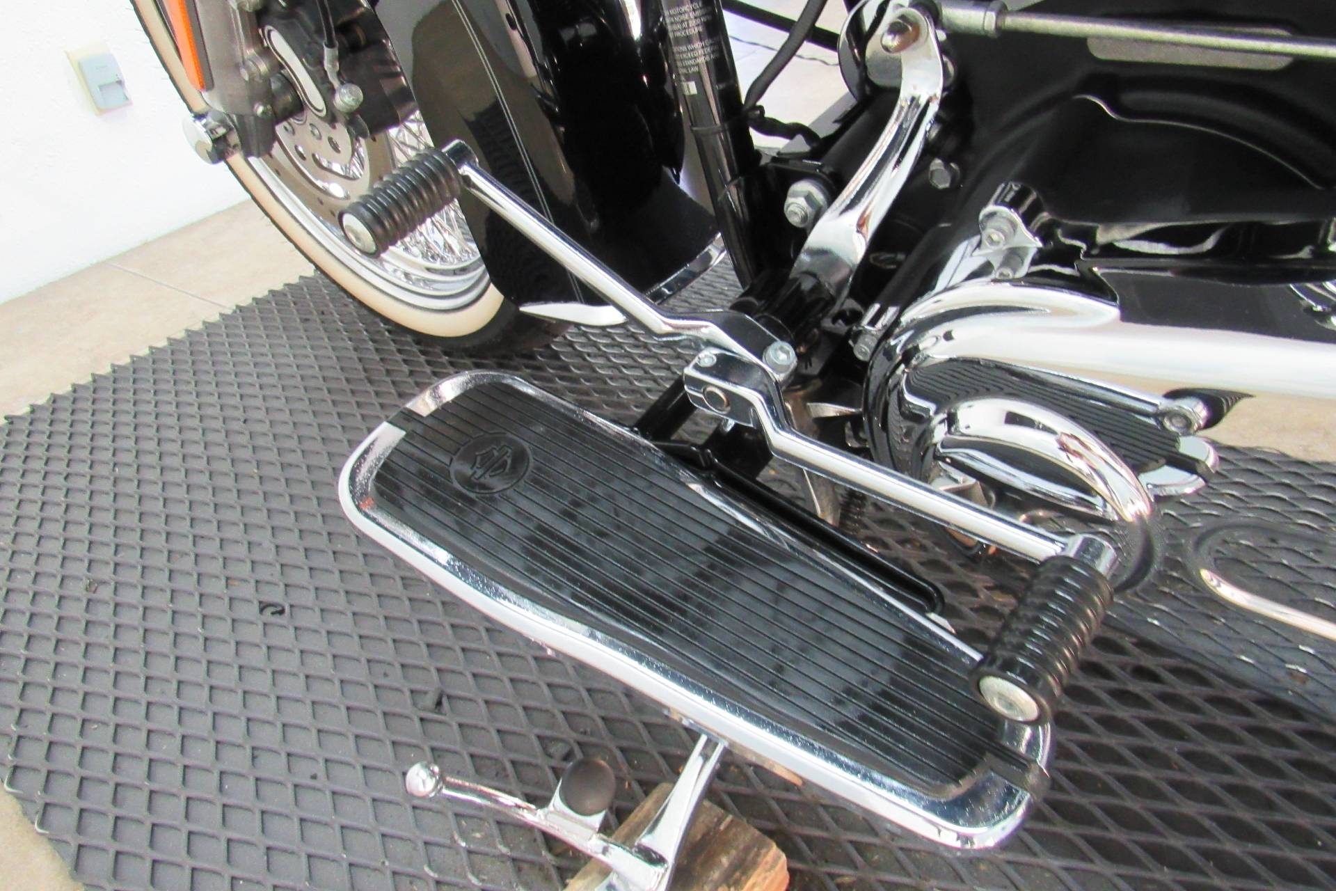 2009 Harley-Davidson Softail Deluxe in Temecula, California - Photo 22