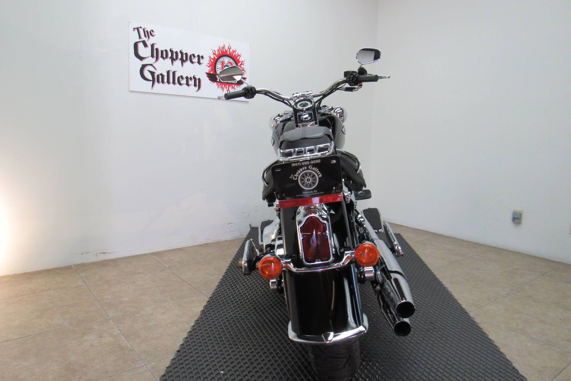 2009 Harley-Davidson Softail Deluxe in Temecula, California - Photo 13