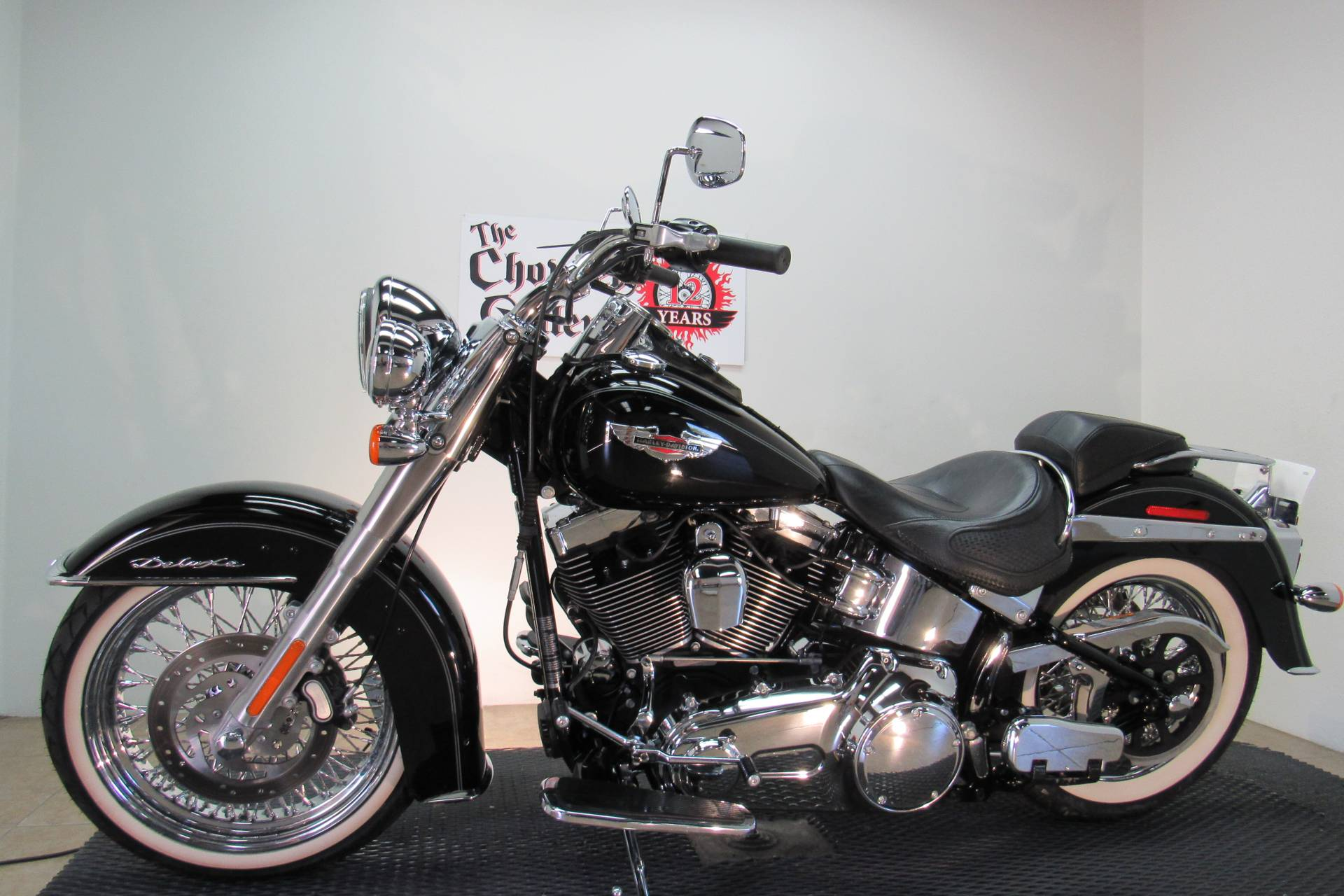 2009 Harley-Davidson Softail Deluxe in Temecula, California - Photo 25