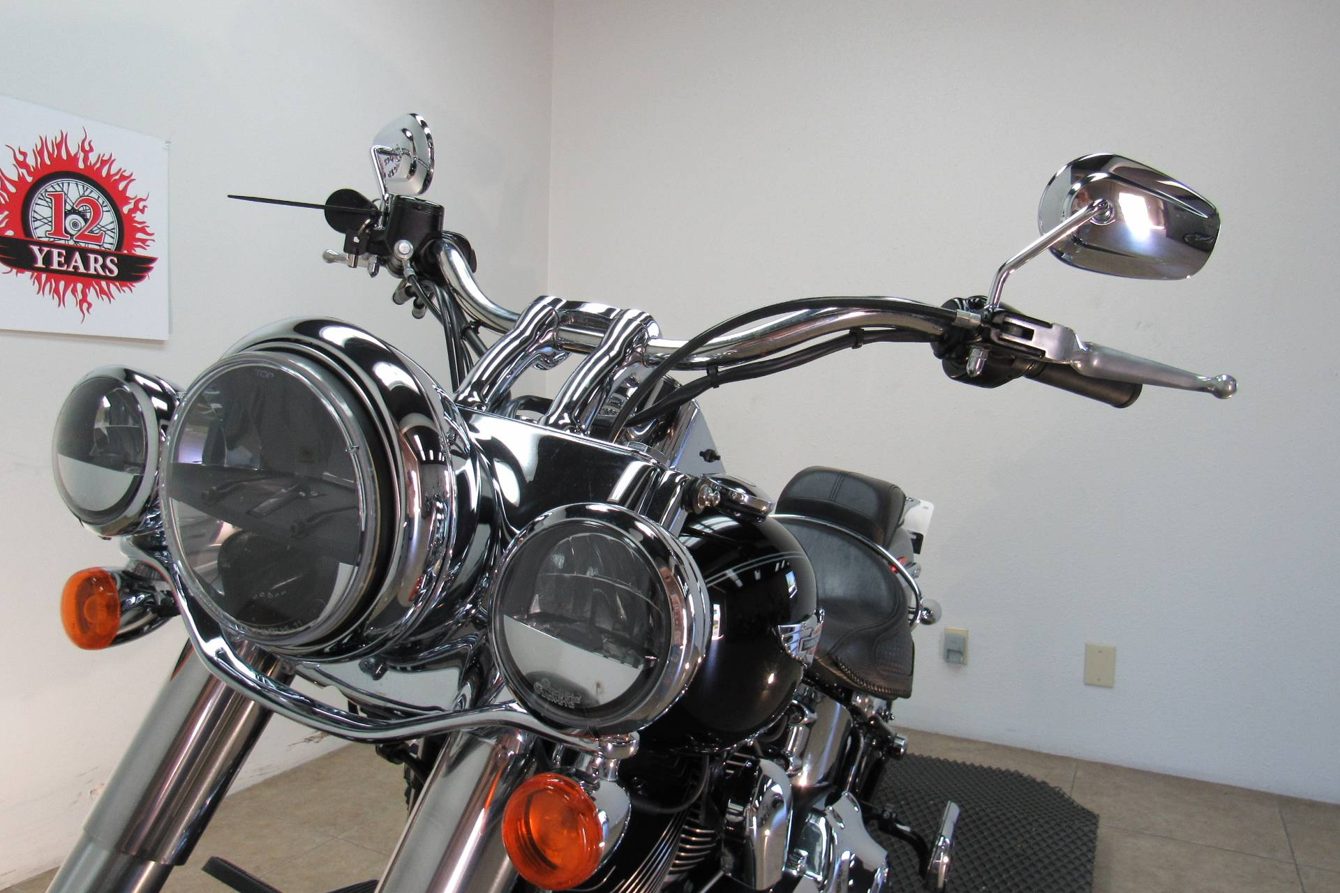 2009 Harley-Davidson Softail Deluxe in Temecula, California - Photo 21