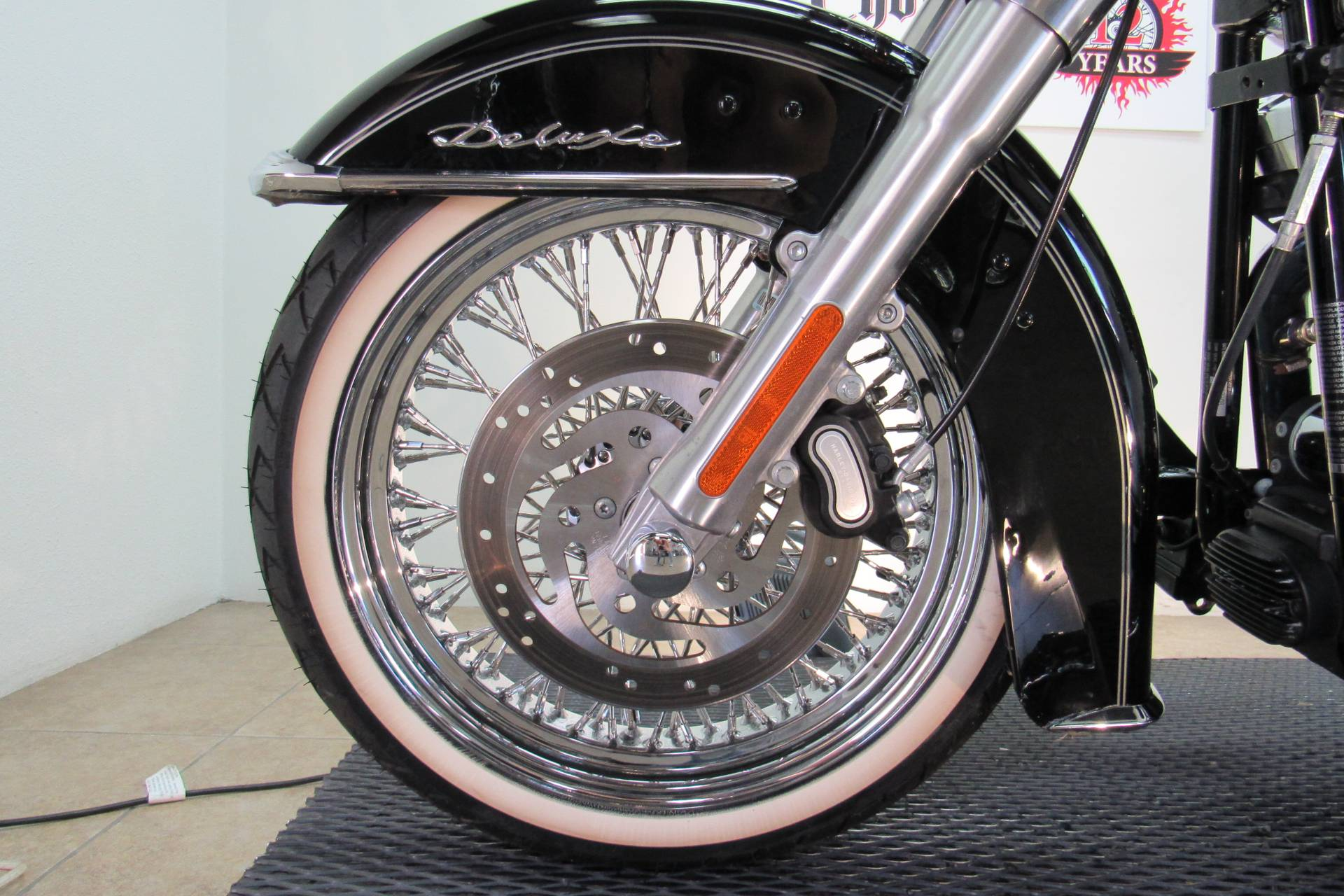 2009 Harley-Davidson Softail Deluxe in Temecula, California - Photo 29