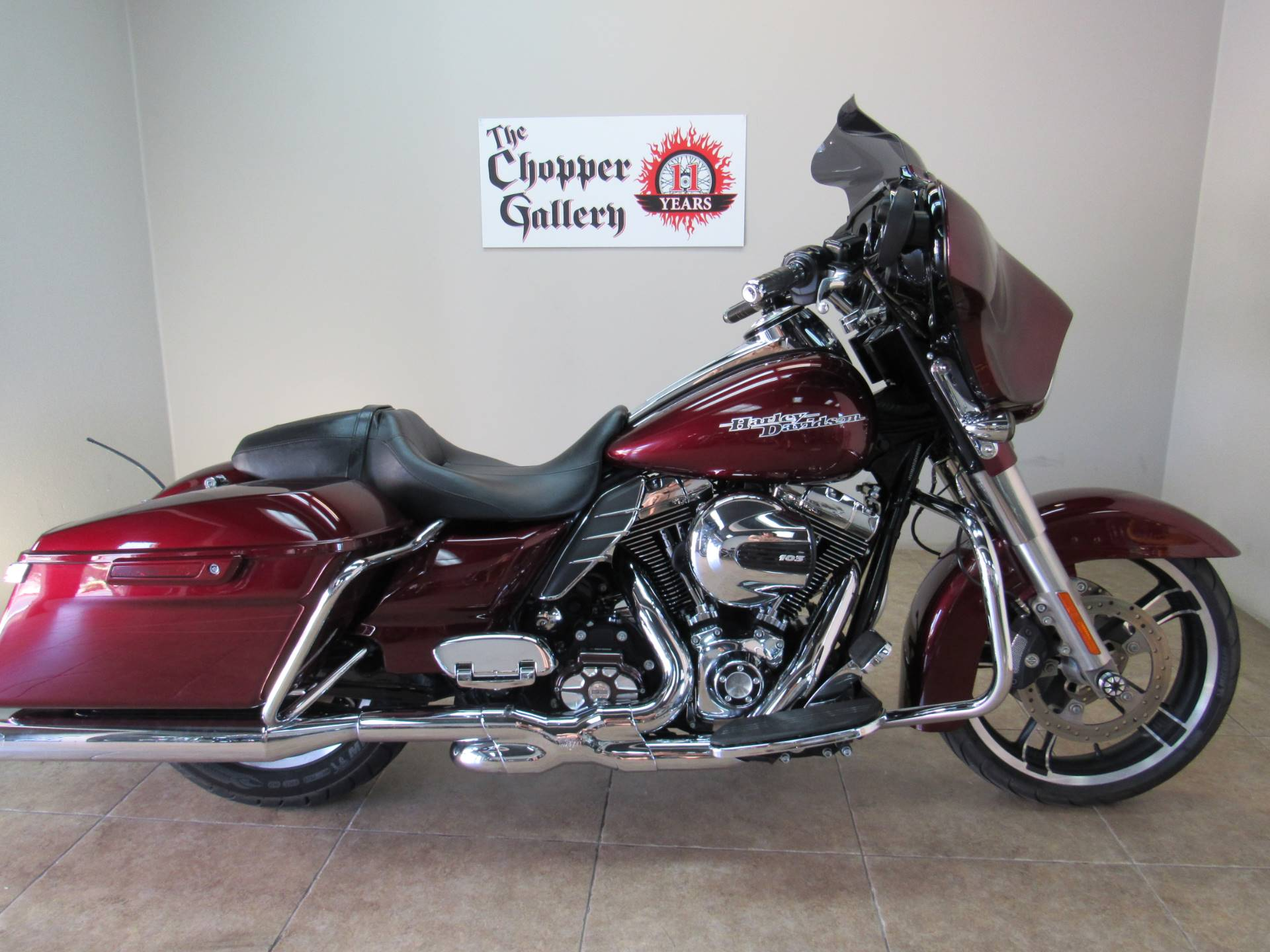 2014 Harley-Davidson Street Glide® Special in Temecula, California - Photo 17