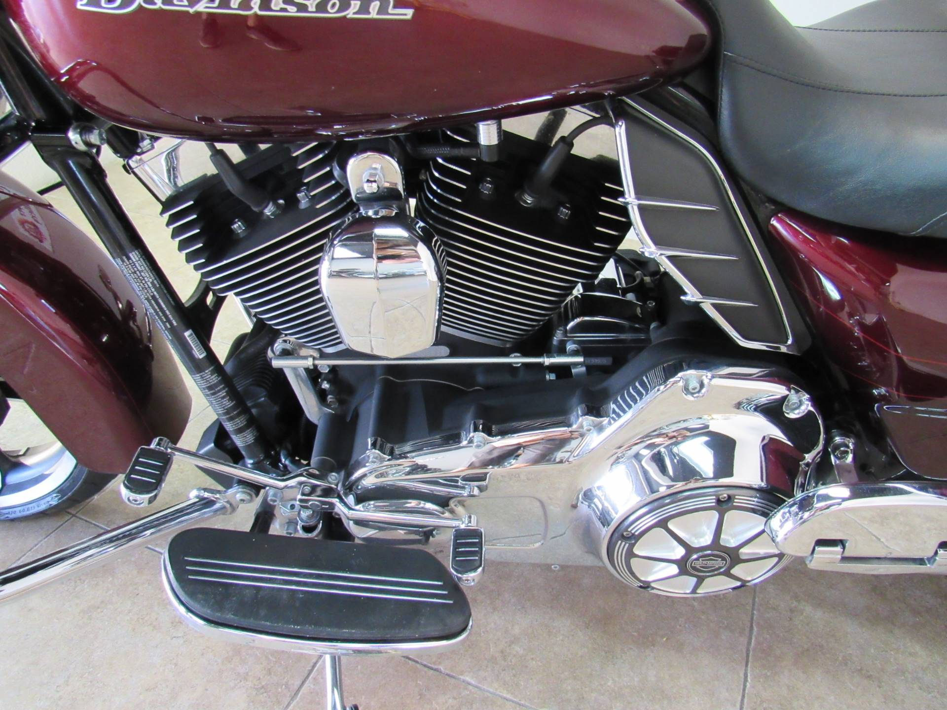 2014 Harley-Davidson Street Glide® Special in Temecula, California - Photo 20