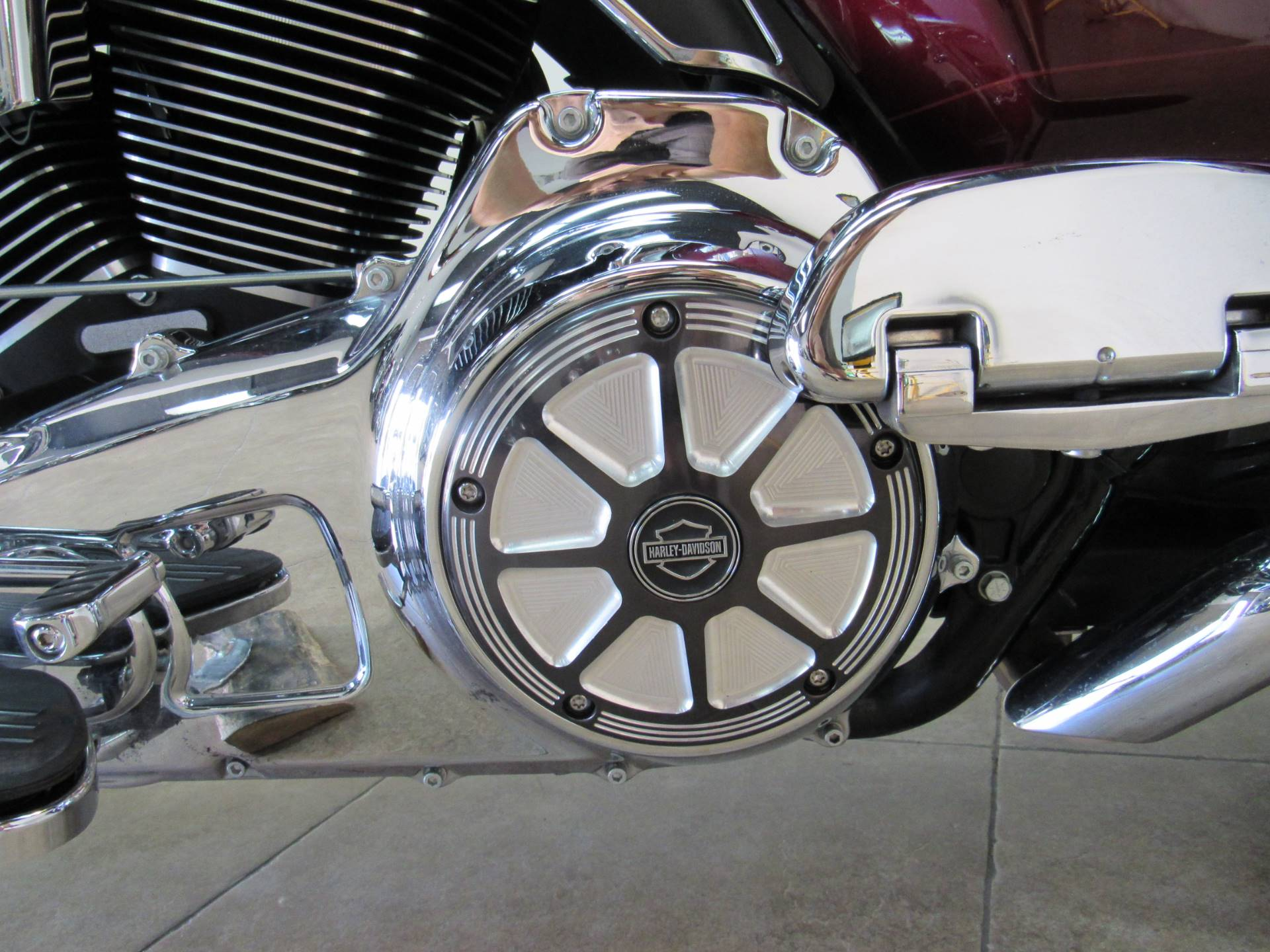 2014 Harley-Davidson Street Glide® Special in Temecula, California - Photo 29