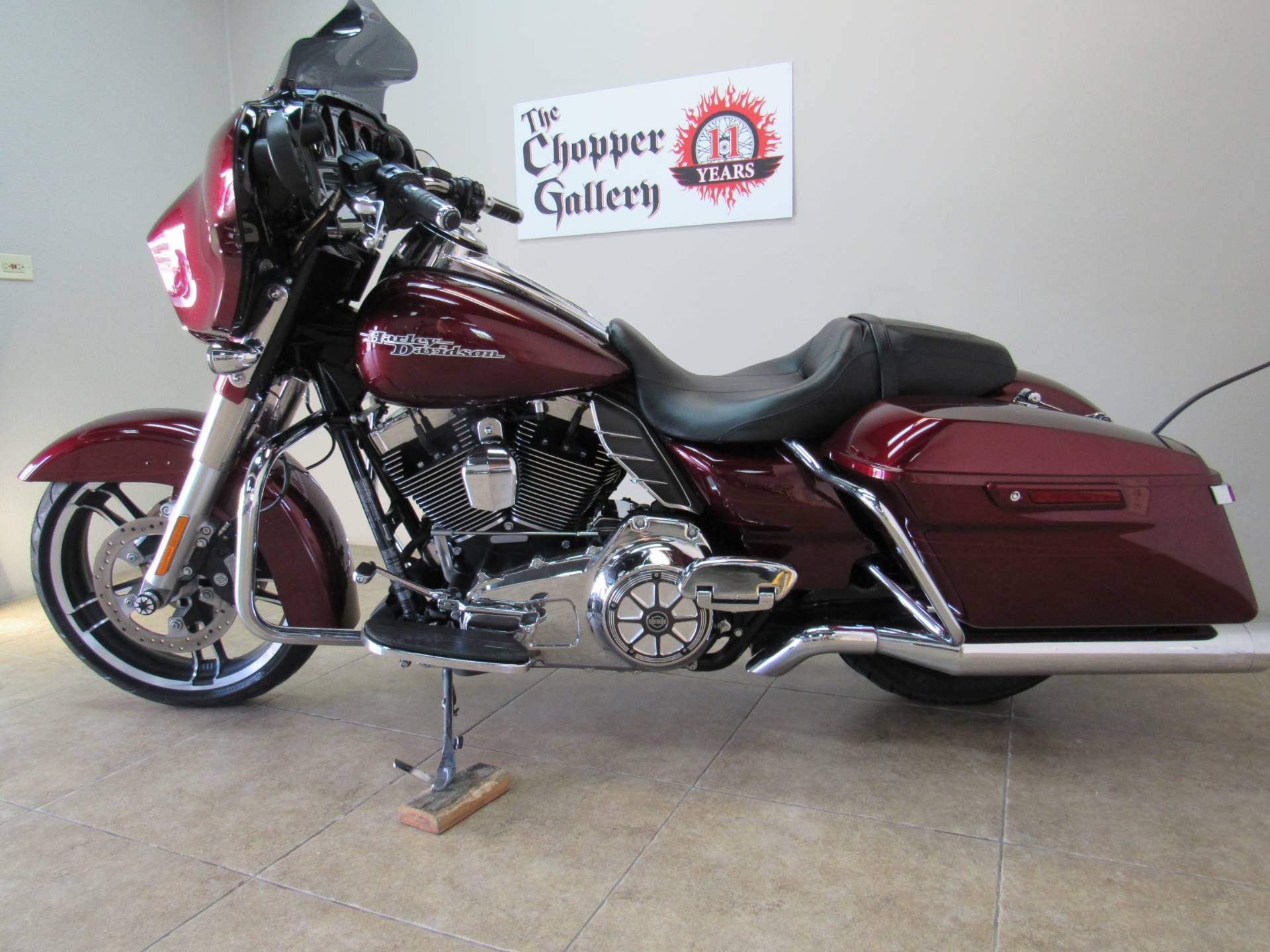 2014 Harley-Davidson Street Glide® Special in Temecula, California - Photo 30