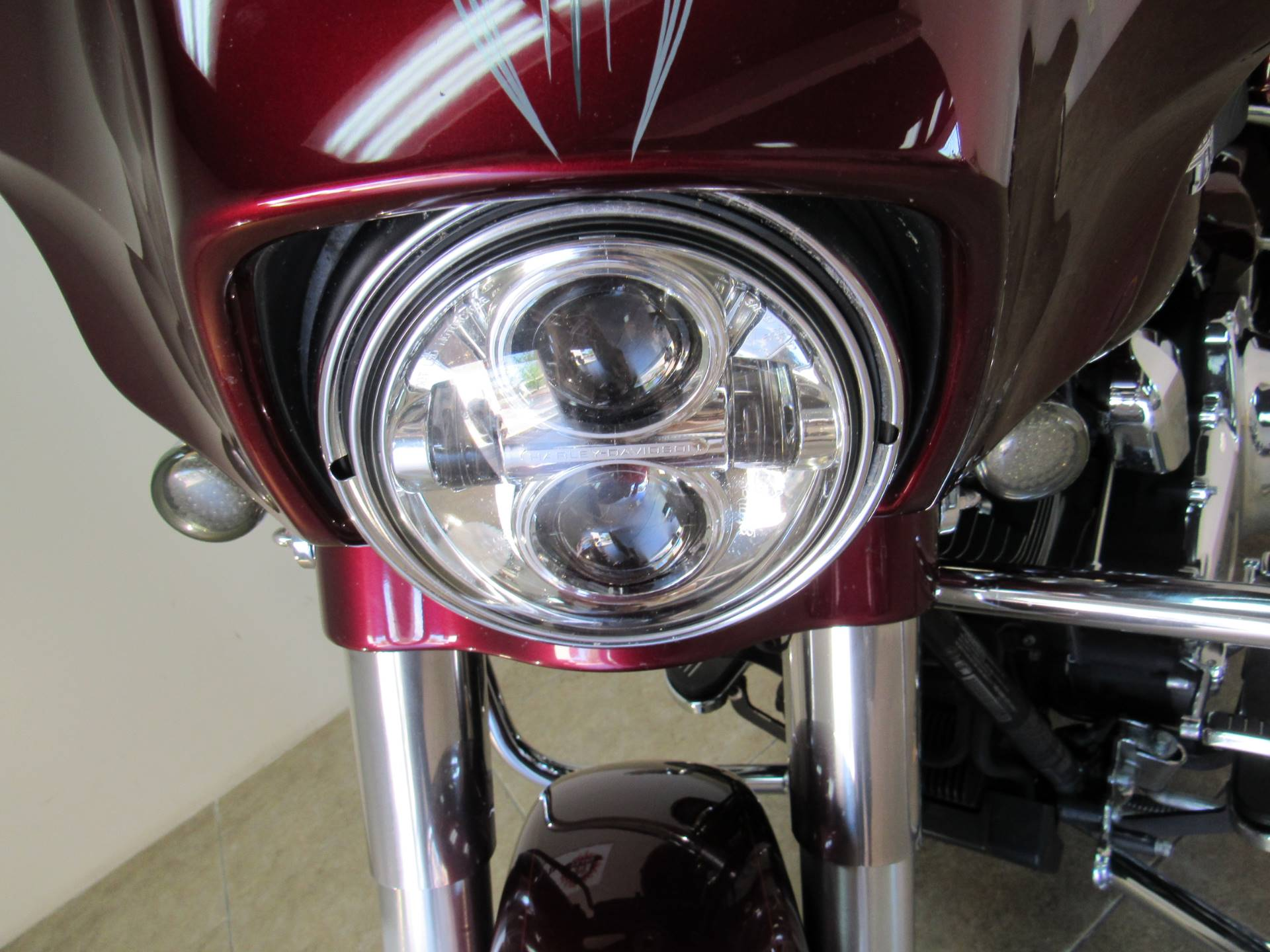 2014 Harley-Davidson Street Glide® Special in Temecula, California - Photo 34