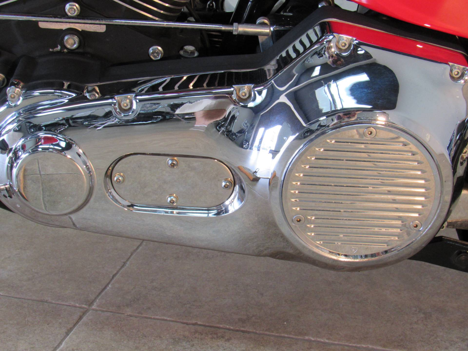 1997 Harley-Davidson SOFTAIL CUSTOM FXSTC in Temecula, California